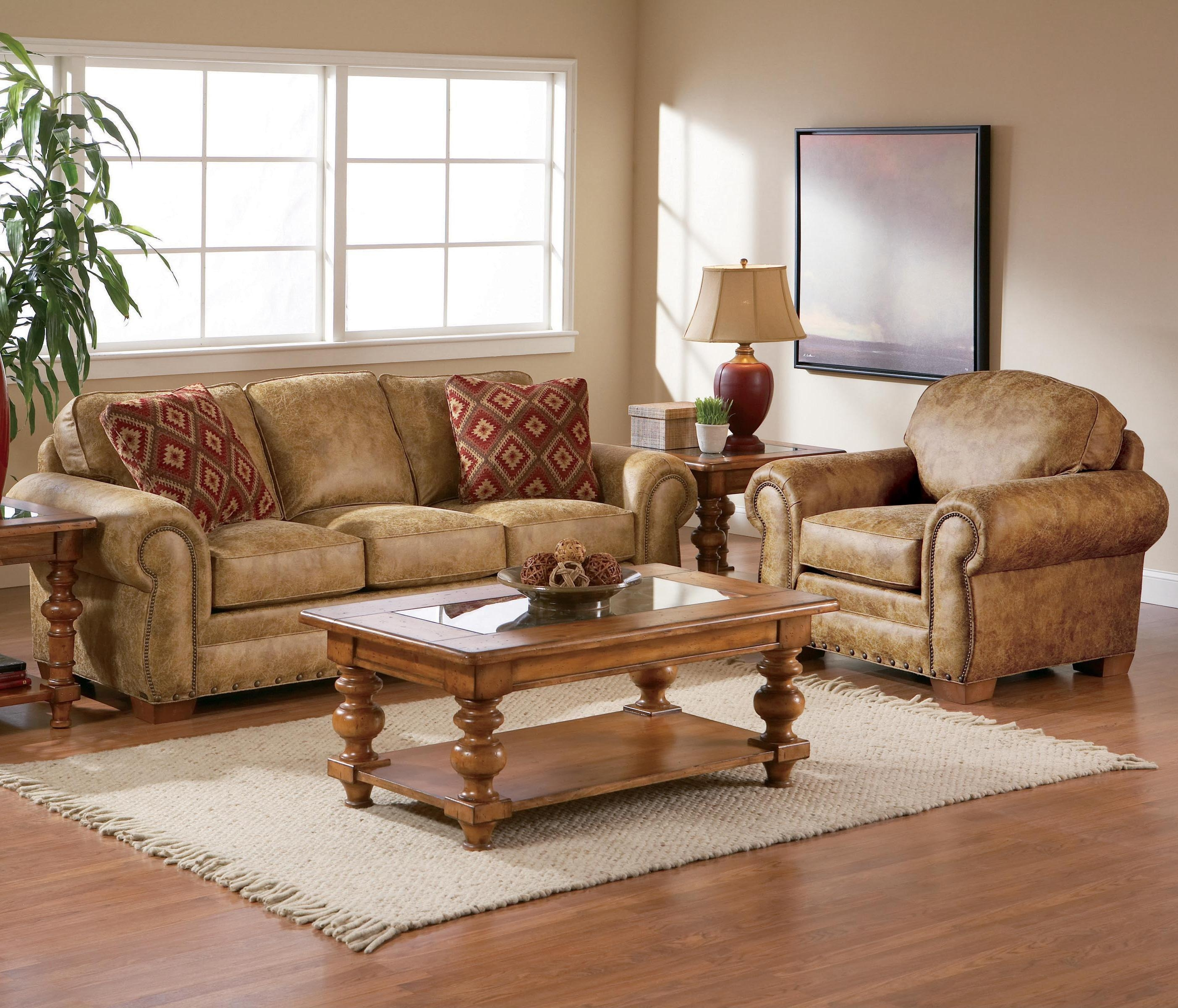 Furniture: Stunning Broyhill Sofas For Enchanting Living Room Pertaining To Broyhill Emily Sofas (Image 18 of 20)