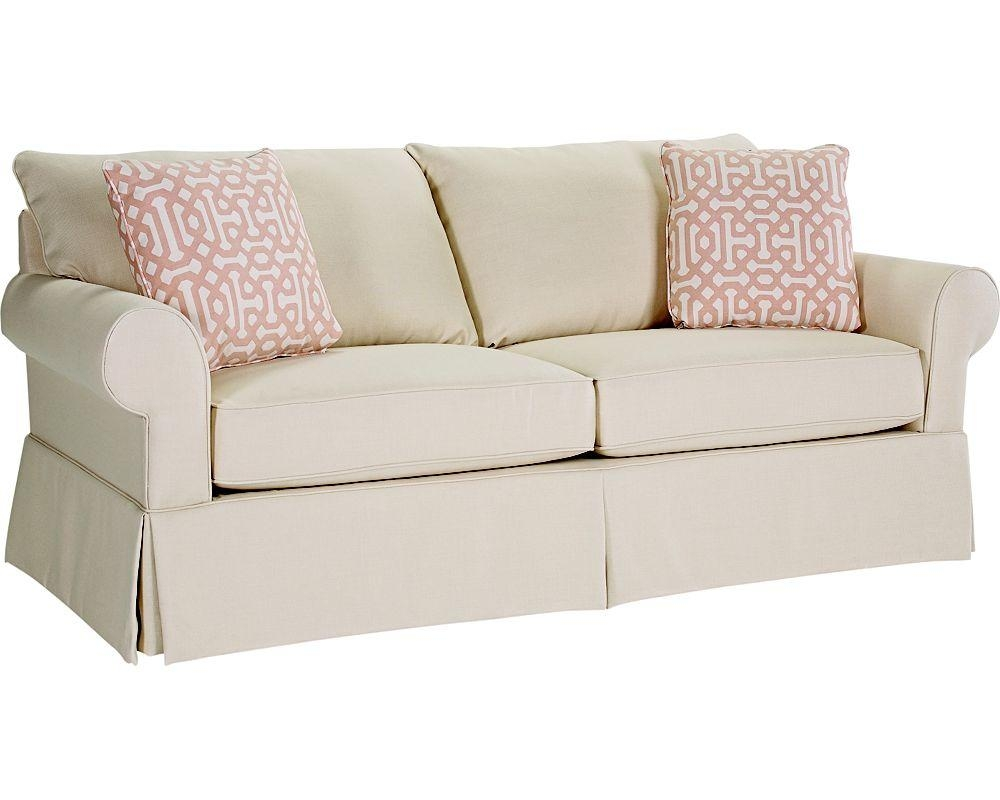 Furniture: Stunning Broyhill Sofas For Enchanting Living Room Throughout Broyhill Larissa Sofas (Image 16 of 20)