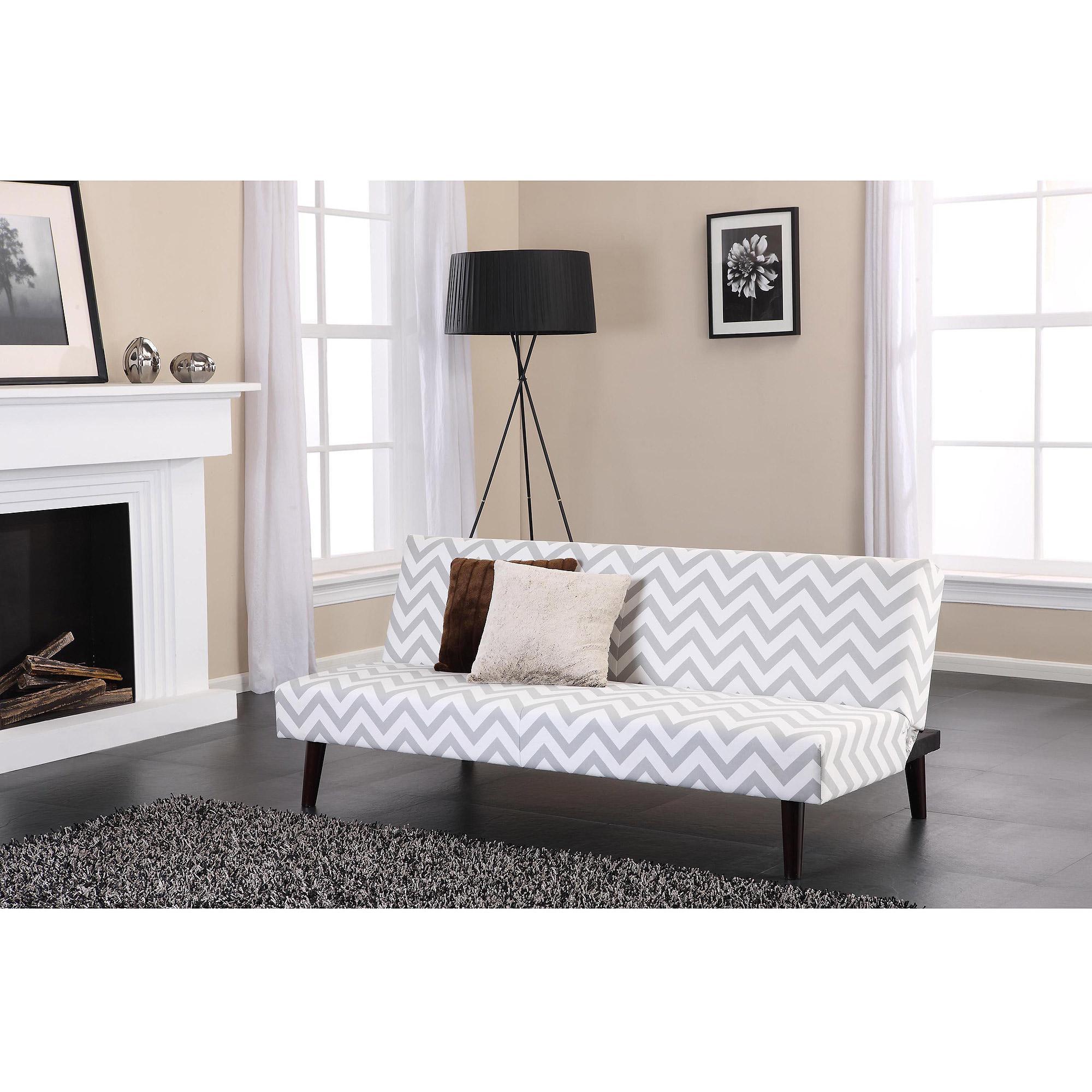Furniture: Target Futons | Futon Beds Walmart | Couch Bed Walmart Intended For Target Couch Beds (Image 7 of 20)
