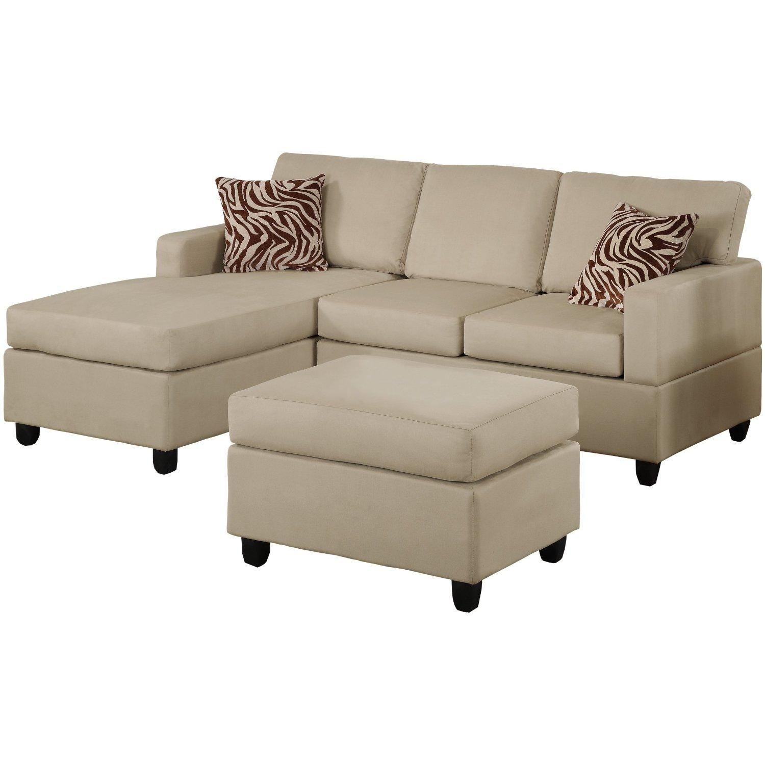 Furniture: Thomasville Sectional Sofas With Blends Classic Inside Thomasville Leather Sectionals (Image 9 of 20)