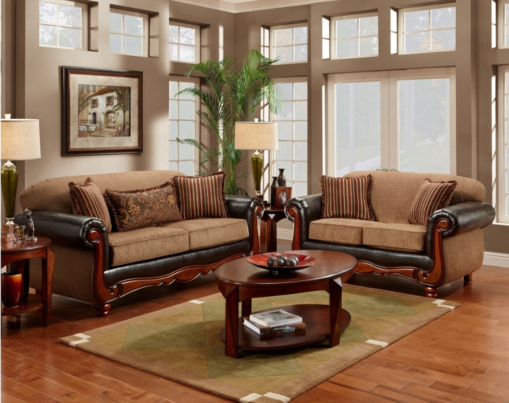 Furniture: Top Living Room Chair Set Ashley Furniture Living Room With Regard To Living Room Sofas And Chairs (Image 5 of 20)