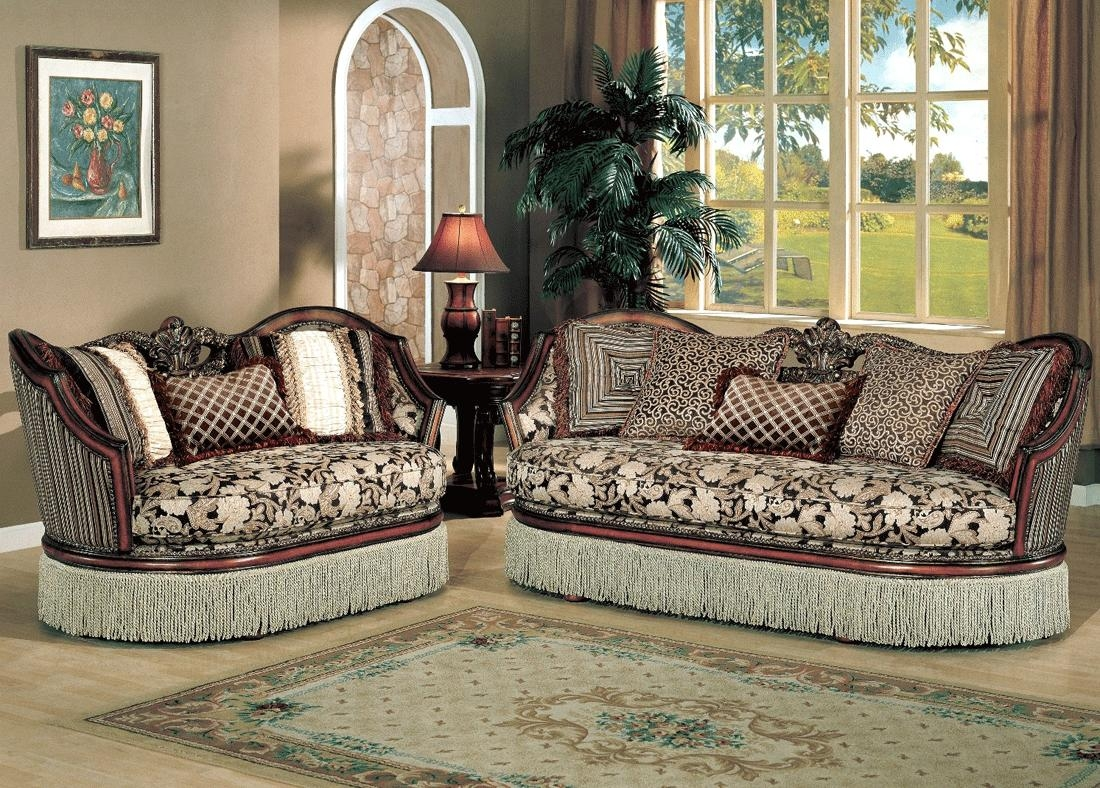 Furniture Traditional Fabric Sofas Sectional High Back Australia Within And Chairs Image 5
