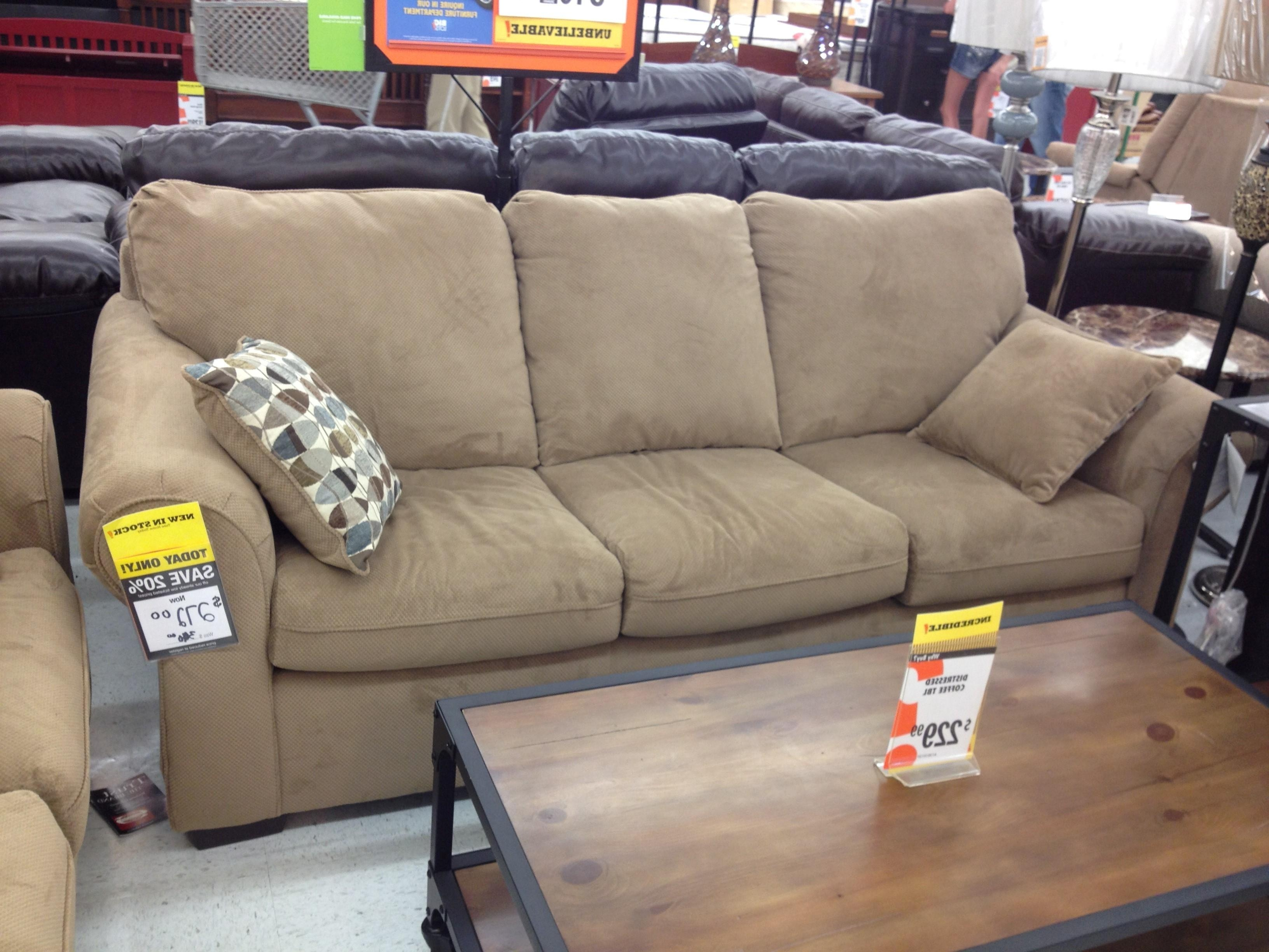 Furniture: Unique And Functional Furniture With Big Lots Sleeper Throughout Big Lots Sofa (View 5 of 20)