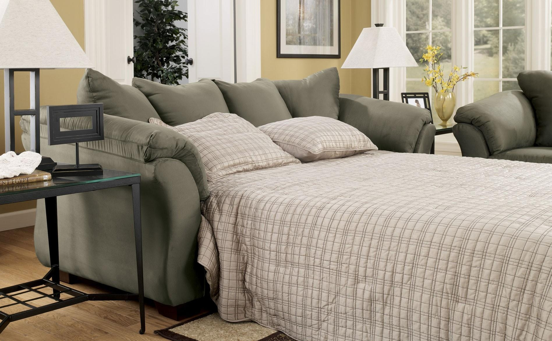 Furniture: Using Comfy Simmons Sleeper Sofa For Home Furniture With Simmons Sleeper Sofas (Image 8 of 20)