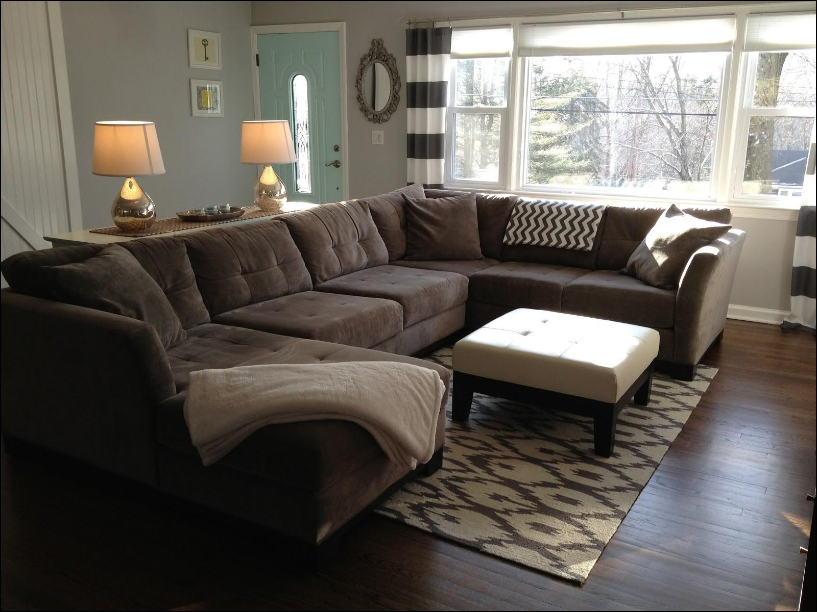 Furniture: Using Outstanding Sectional Sofas Mn For Chic Home Inside Slumberland Couches (Image 10 of 20)