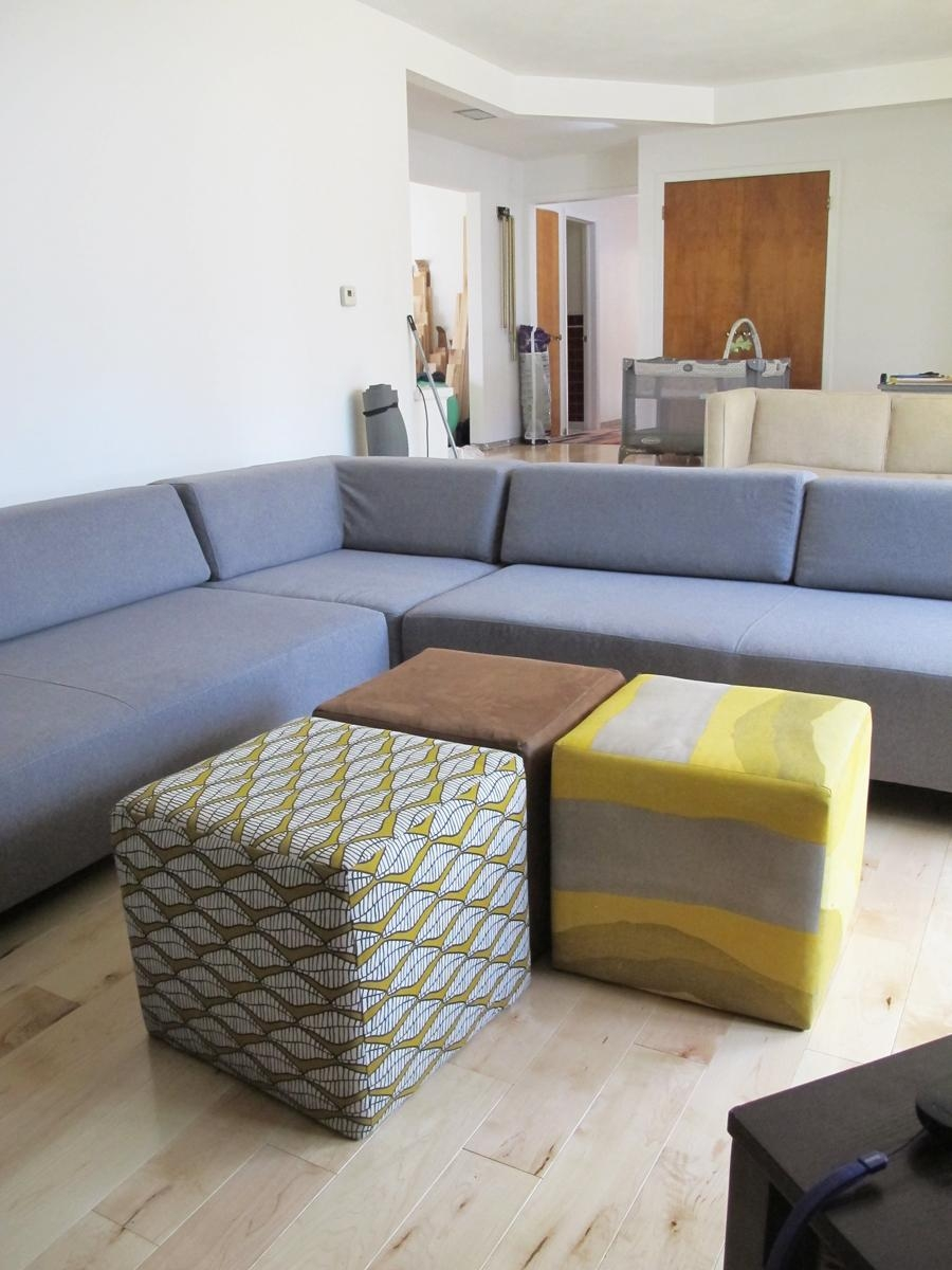 Featured Photo of West Elm Sectional Sofa
