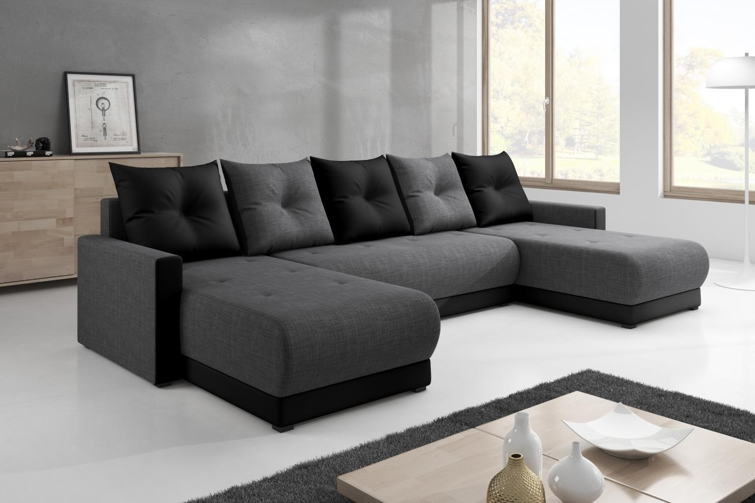 Furniturejersey Pertaining To C Shaped Sofa (Image 13 of 20)