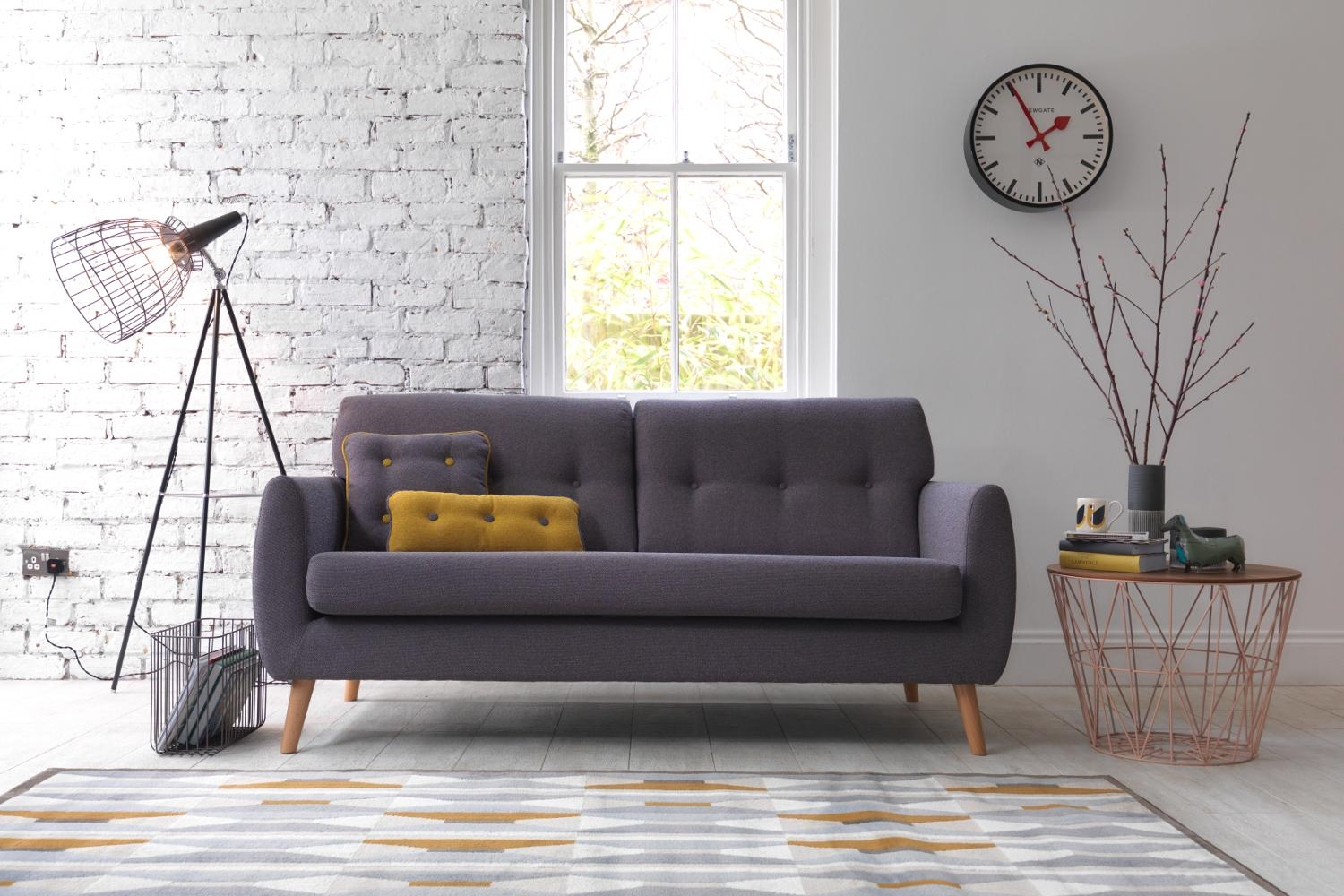 G Plan Vintage | Turning Yesterday's Classics Into The Icons Of For Retro Sofas And Chairs (Image 10 of 20)