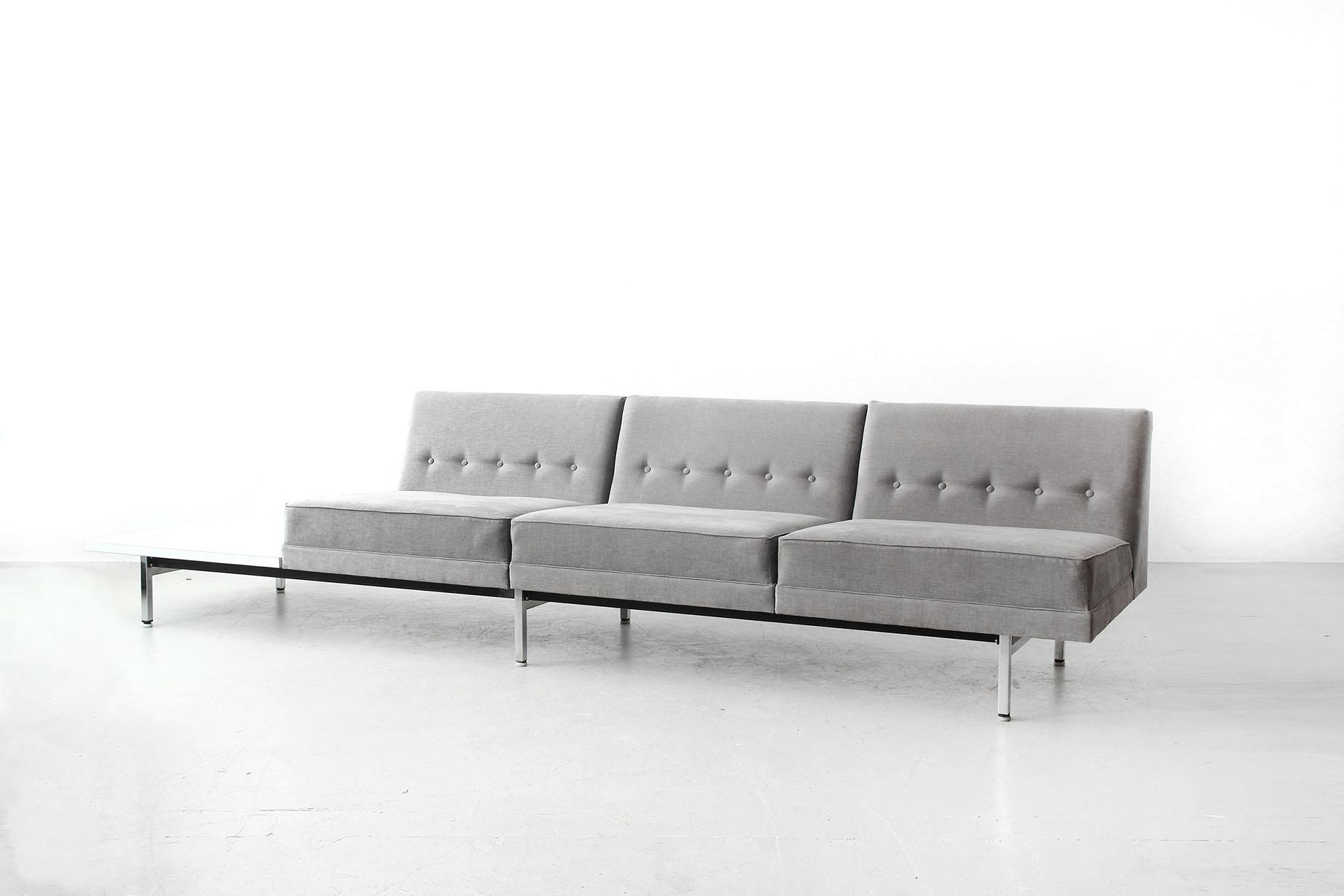 Galerie Bachmann • Modular System Sofageorge Nelson For Herman For George Nelson Sofas (View 6 of 20)