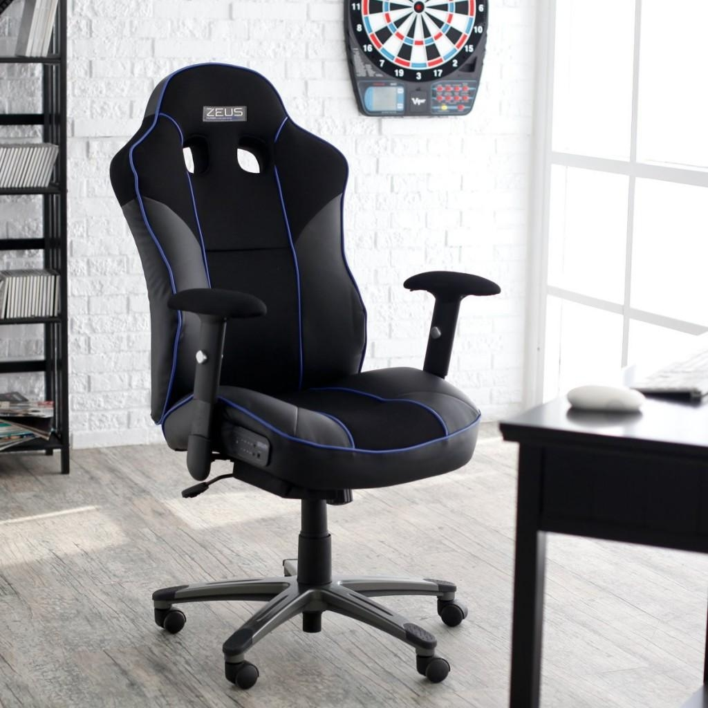 Gaming Chairs | Designing Rooms To Match The Gamer – The Soothing Blog Pertaining To Gaming Sofa Chairs (Image 16 of 20)