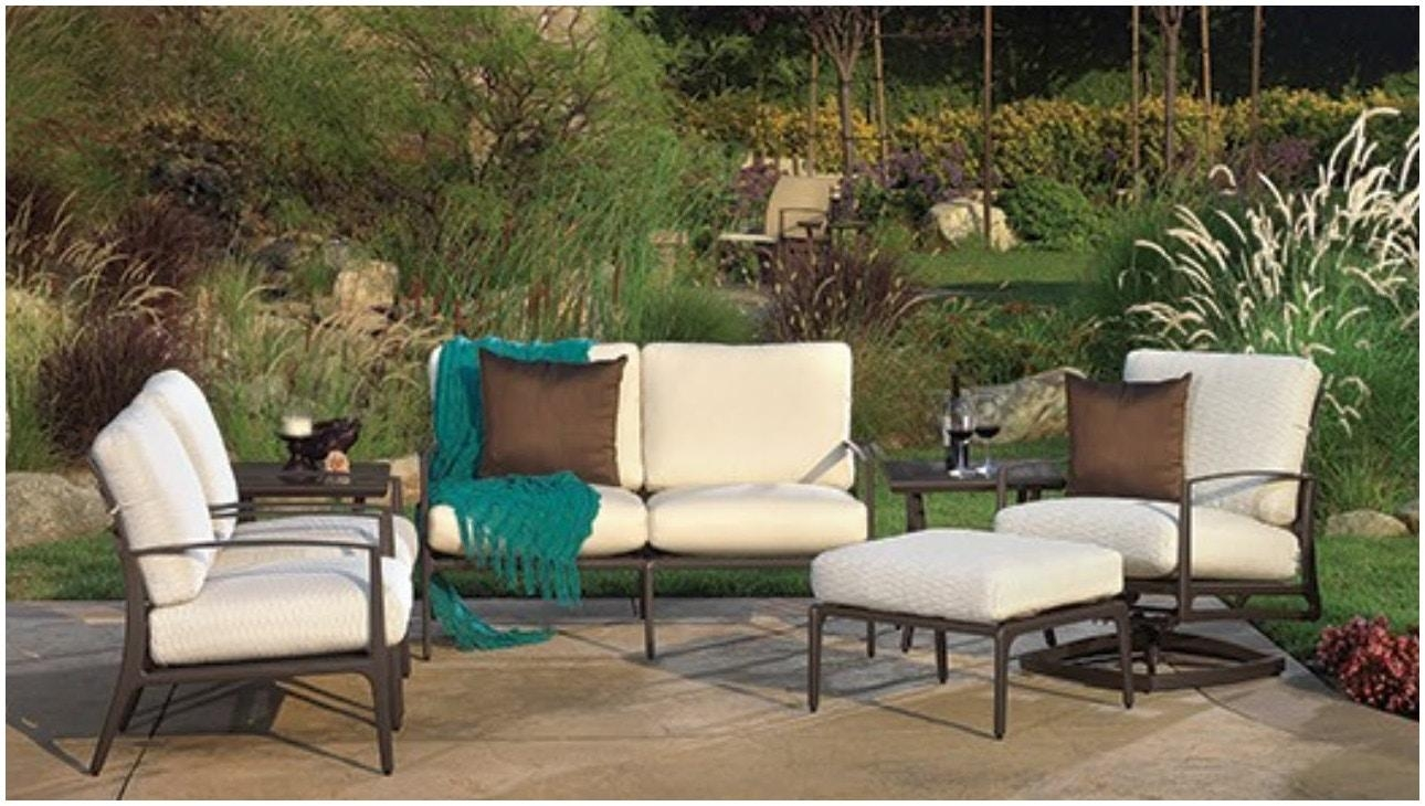 Gensun Patio Furniture Warranty | Patio Decoration For Florence Grand Sofas (Image 16 of 20)