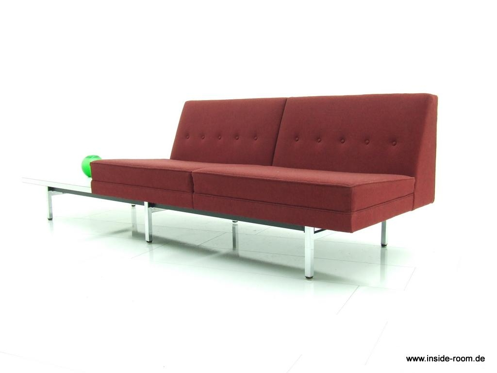 George Nelson Sofa With Ideas Gallery 22385 | Kengire in George Nelson Sofas