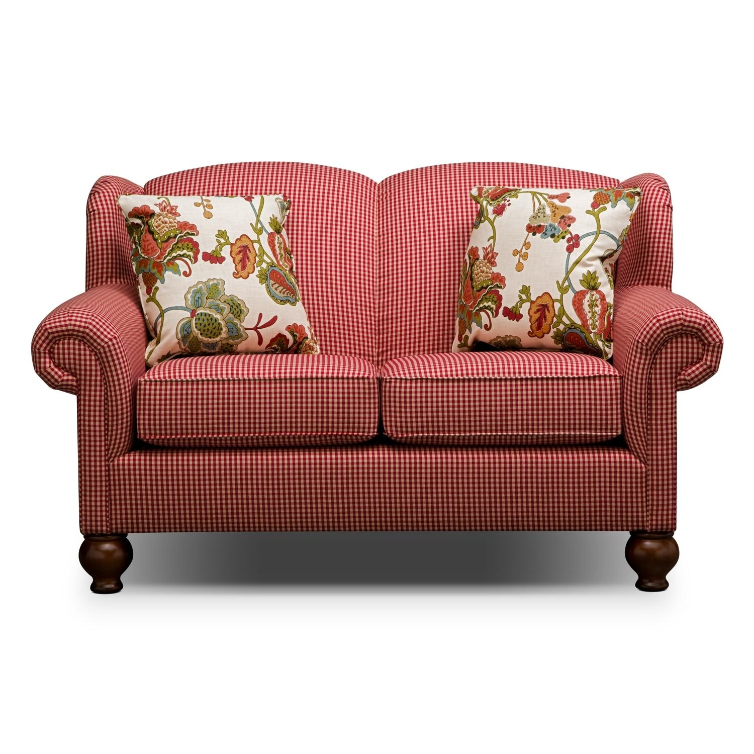 Featured Photo of Gingham Sofas