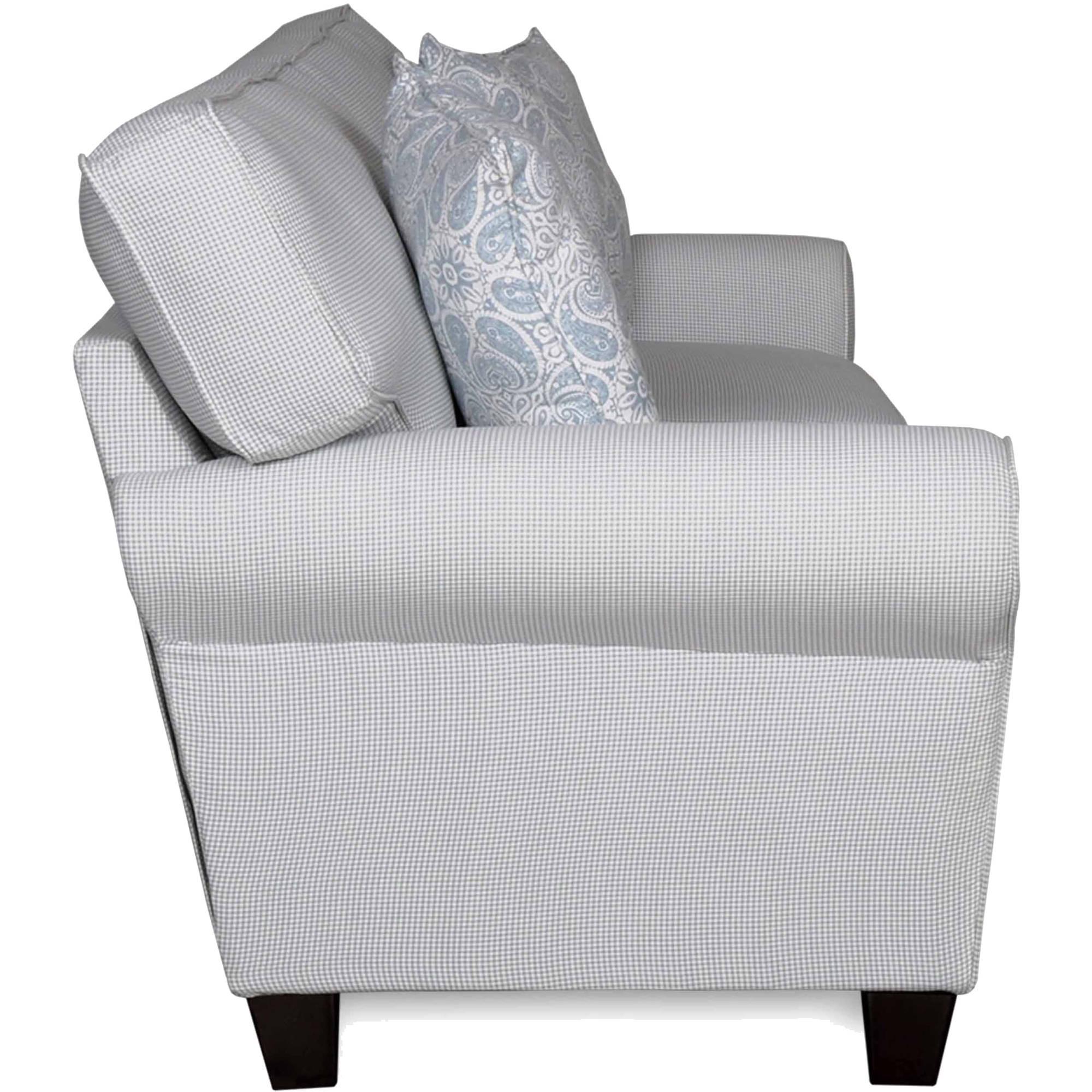 Gingham Sofa Within Gingham Sofas (Image 17 of 20)