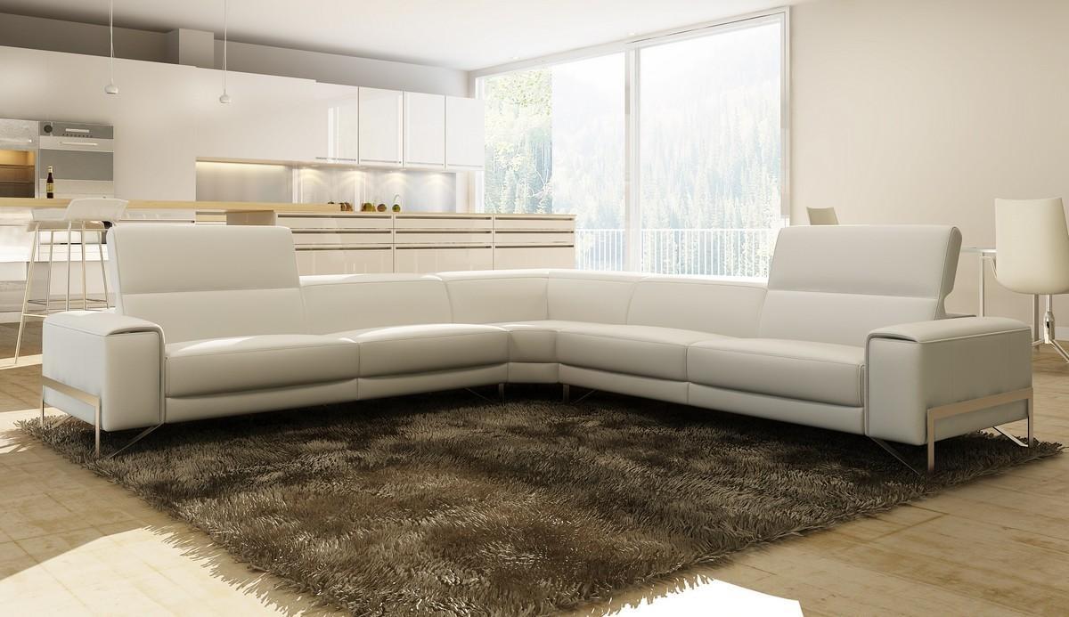 Good 22 Italian Leather Sofa On Samoa Contemporary Full Italian Inside Italian Leather Sectionals Contemporary (View 10 of 20)
