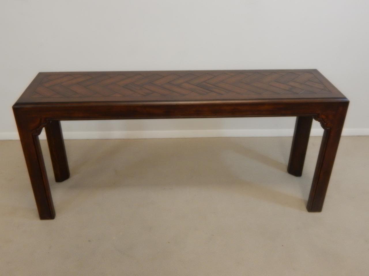 Good Henredon Sofa Table 18 On Asian Sofa Table With Henredon Sofa In Asian  Sofa Tables