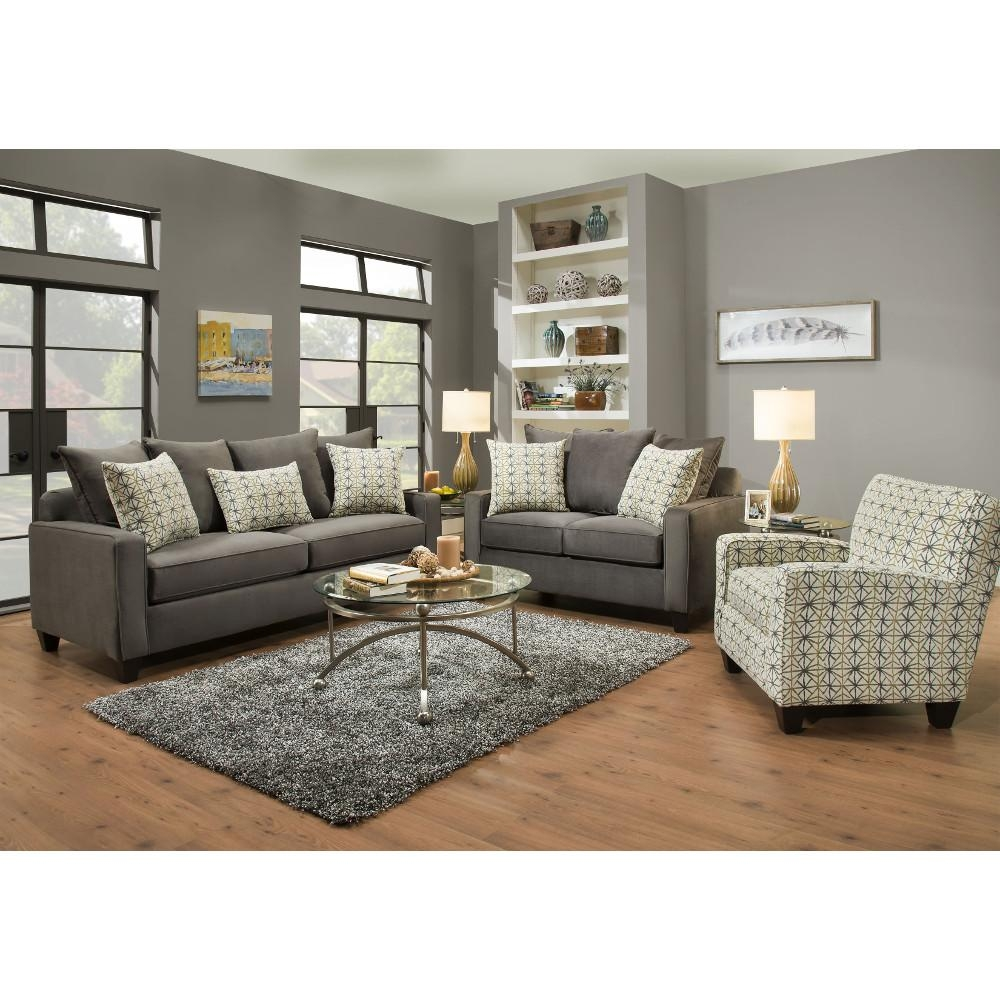 Great Deals On Living Room Sofas And Loveseats | Conn's With Sofas And Loveseats (Image 5 of 20)