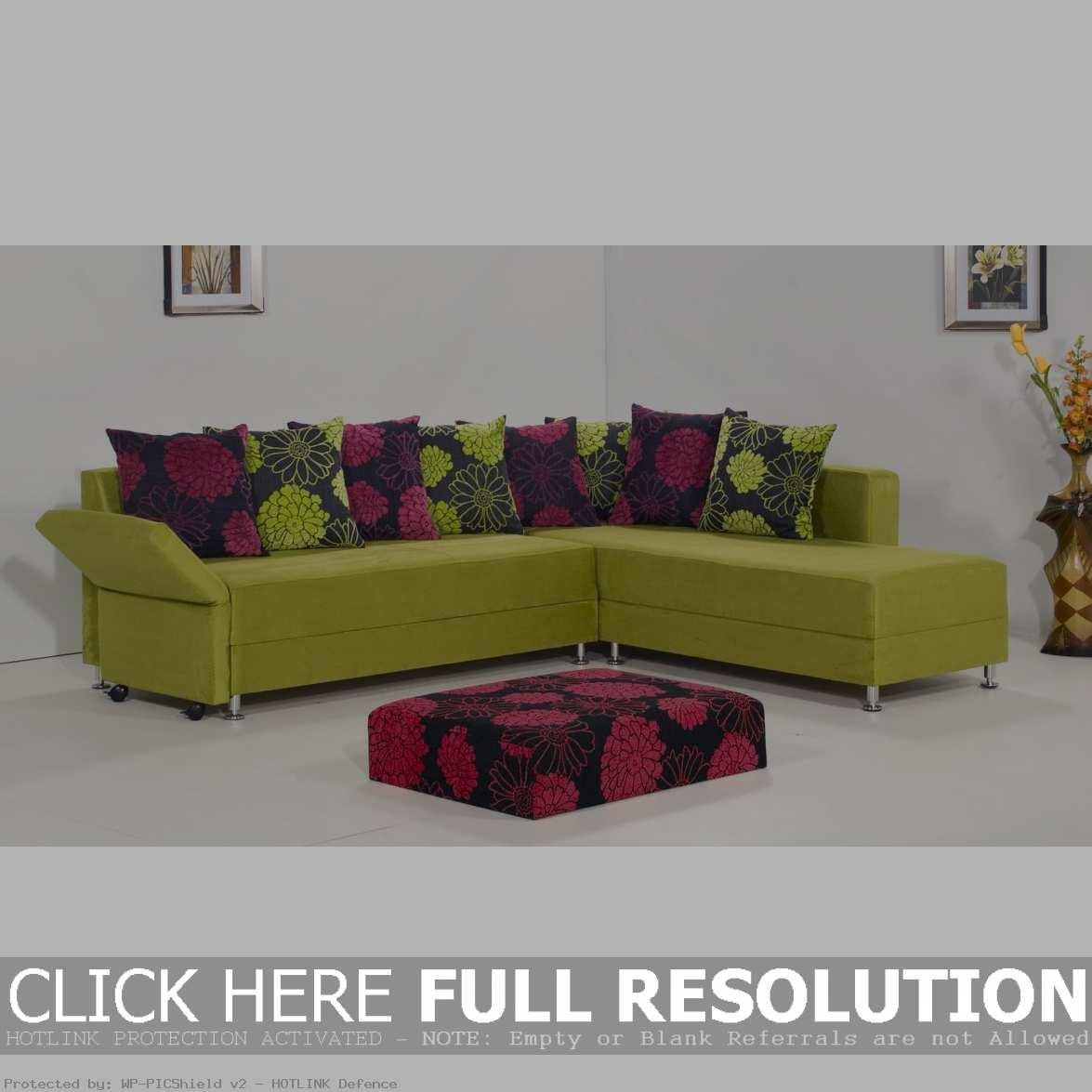 Green Sectional Sofa | Demand Sofas Set Inside Green Leather Sectional Sofas (Image 11 of 20)