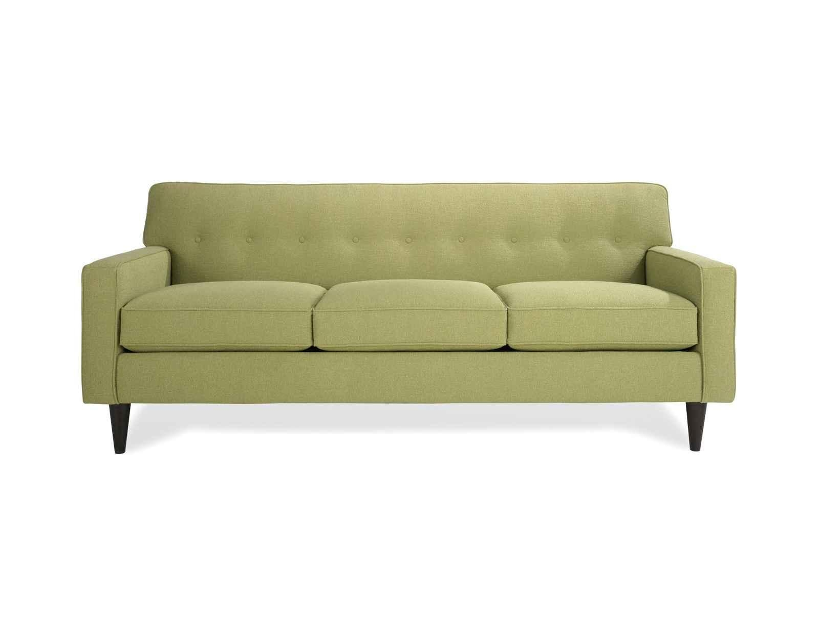 Green Sofa Contemporary Sofas Latest Bed Throw Pillows | Deseosol Within Green Sofas (View 20 of 20)