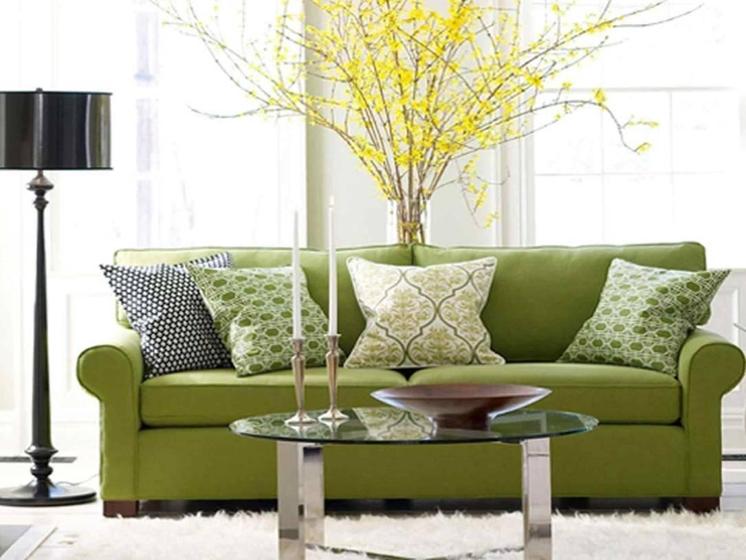 Green Sofa Images Regarding Green Sofa Chairs (Image 12 of 20)