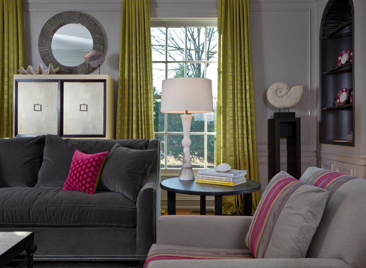 Grey Sofa Living Room Ideas | Home Design Ideas Regarding Living Room With Grey Sofas (Image 10 of 20)