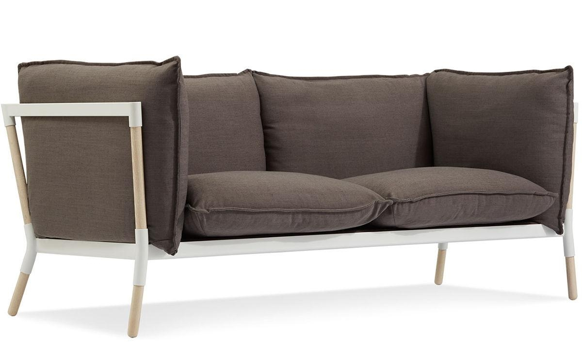 Grotto Sofa – Hivemodern Pertaining To Blu Dot Sofas (Image 11 of 20)