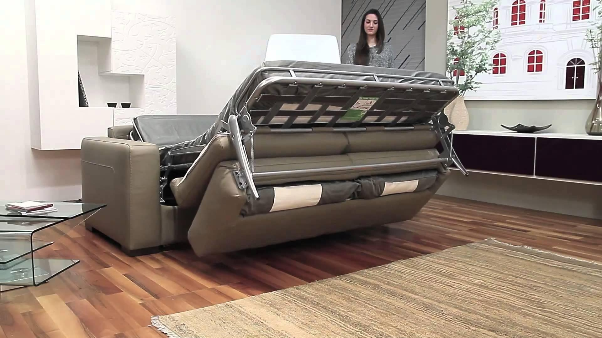Gruppo Industriale Styling S.r.l. - 710 El Motorized - Youtube inside Electric Sofa Beds