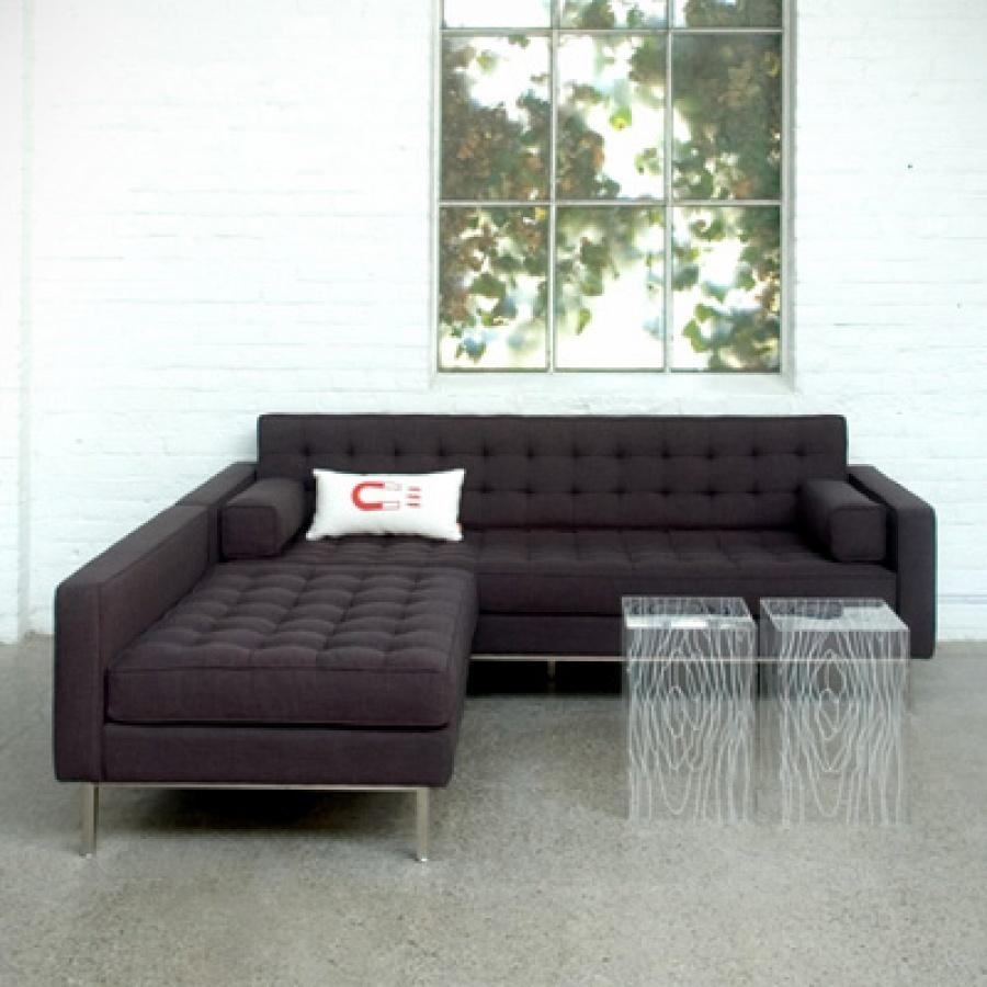 Gus Modern Sofa Gus Modern Jane Sofa Amp Reviews Wayfair – Modern Pertaining To Jane Bi Sectional Sofa (Image 5 of 20)