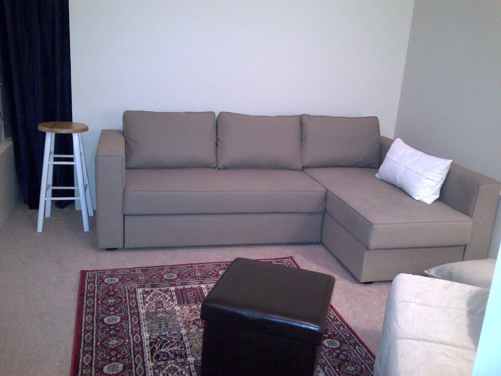 Hacker Help: Topper For The Månstad – Ikea Hackers – Ikea Hackers Regarding Manstad Sofa Bed (Image 4 of 20)