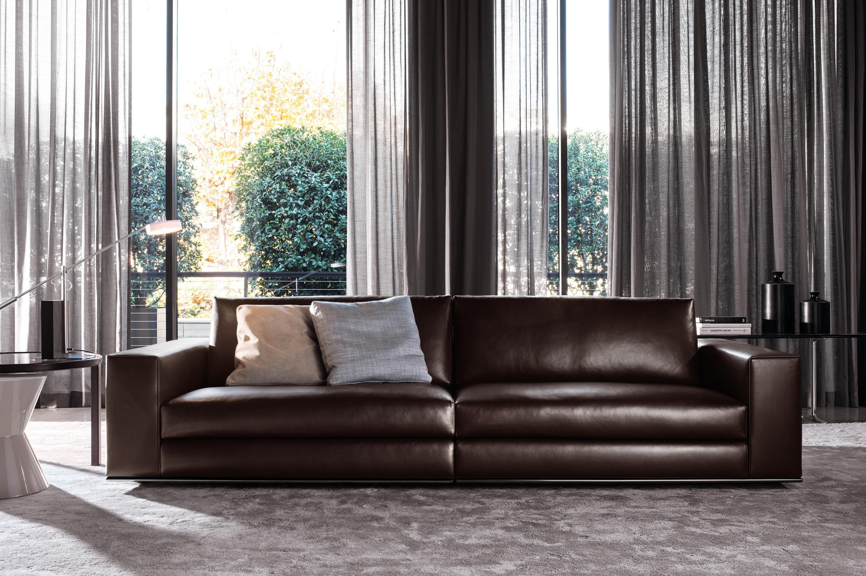 Hamilton – Lounge Sofas From Minotti | Architonic Intended For Hamilton Sofas (View 15 of 20)