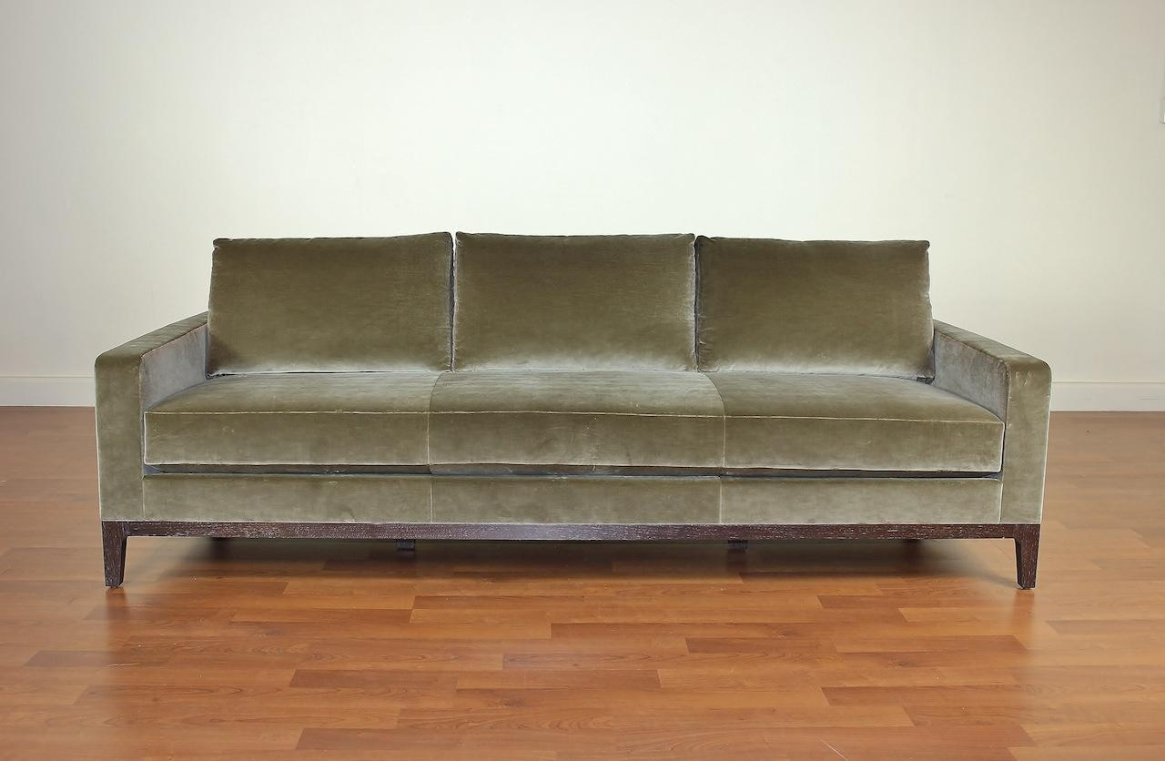 Hamilton Sofa : Dennis Miller Associates Fine Contemporary In Hamilton Sofas (View 20 of 20)