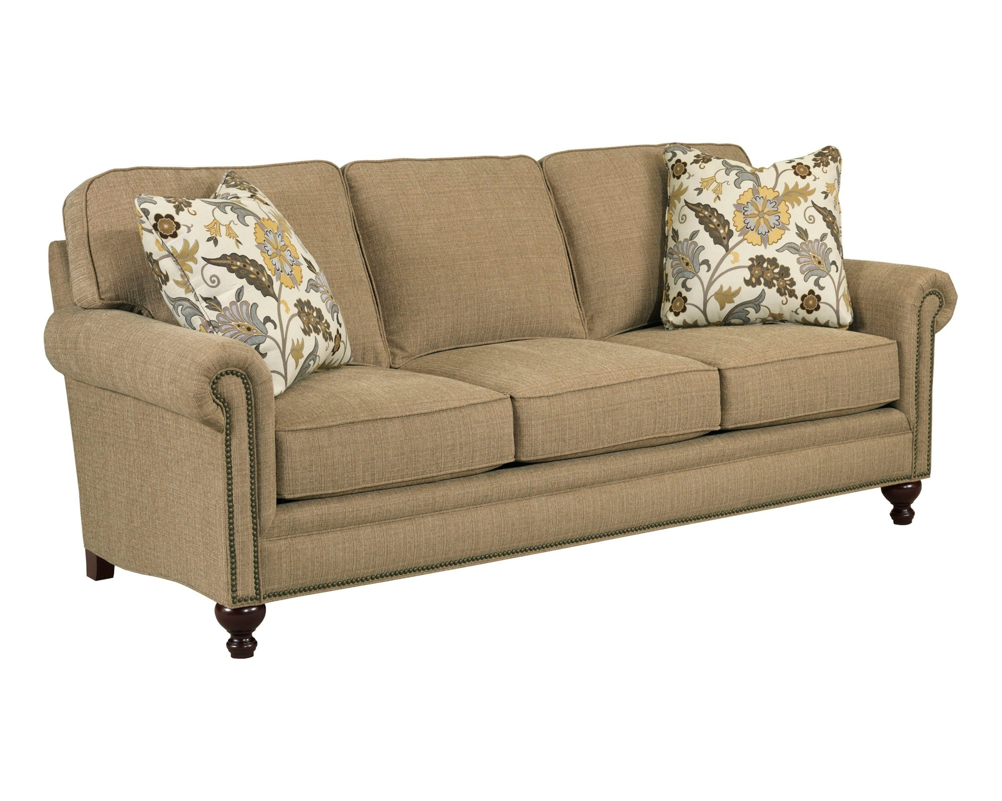 Harrison Sofabroyhill – Home Gallery Stores Regarding Broyhill Harrison Sofas (Image 19 of 20)