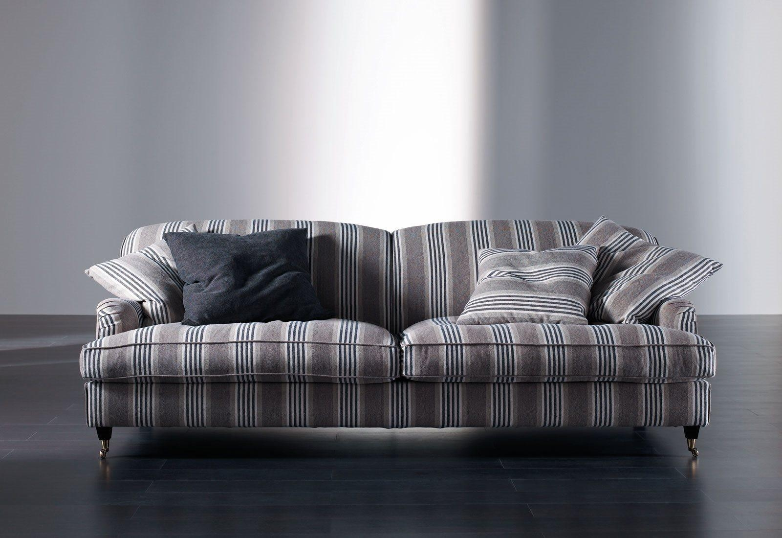 Harrison – Sofas – Meridiani Srl With Harrison Sofas (View 4 of 20)