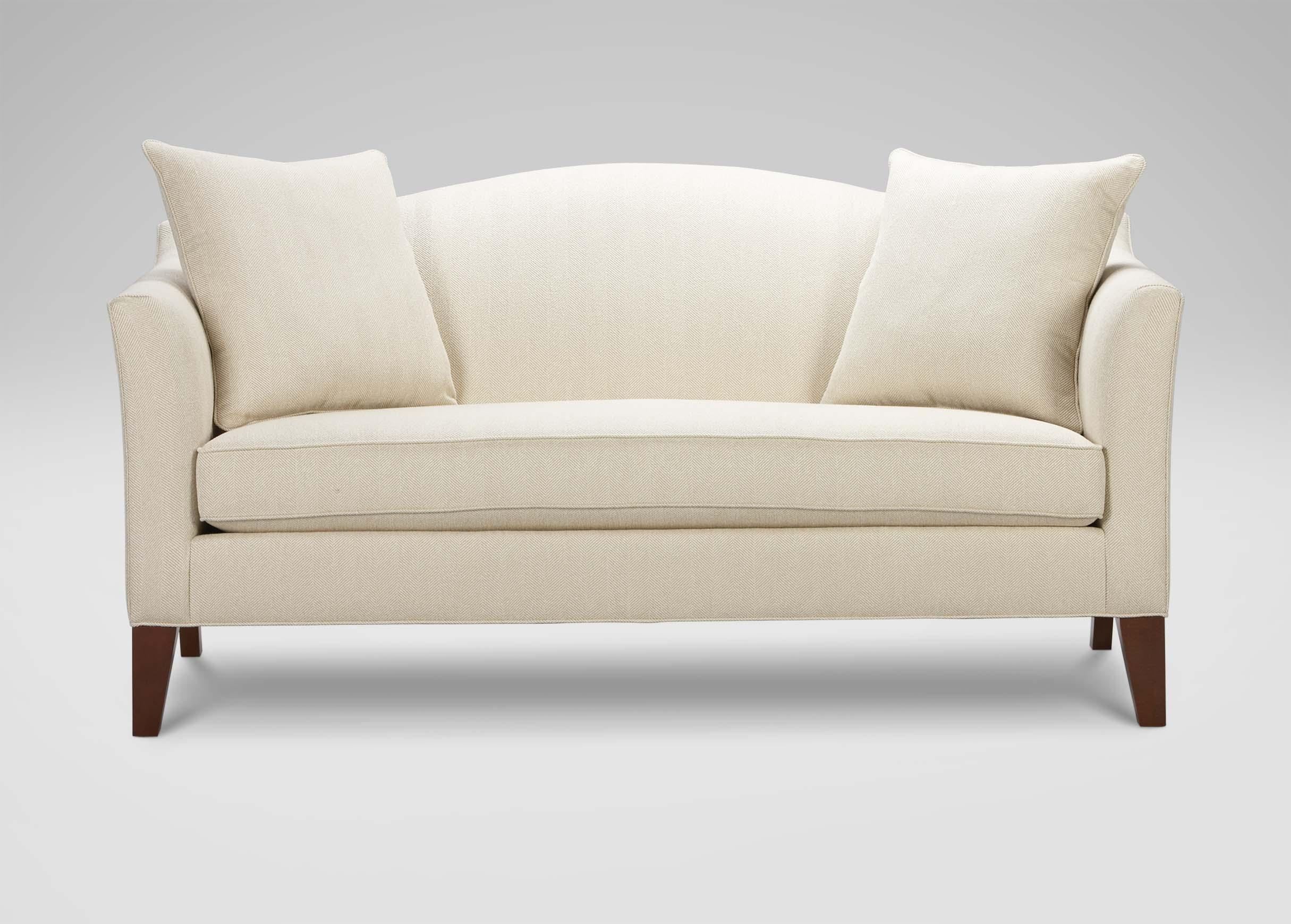 Hartwell Sofa | Sofas & Loveseats For Ethan Allen Sofas And Chairs (View 17 of 20)