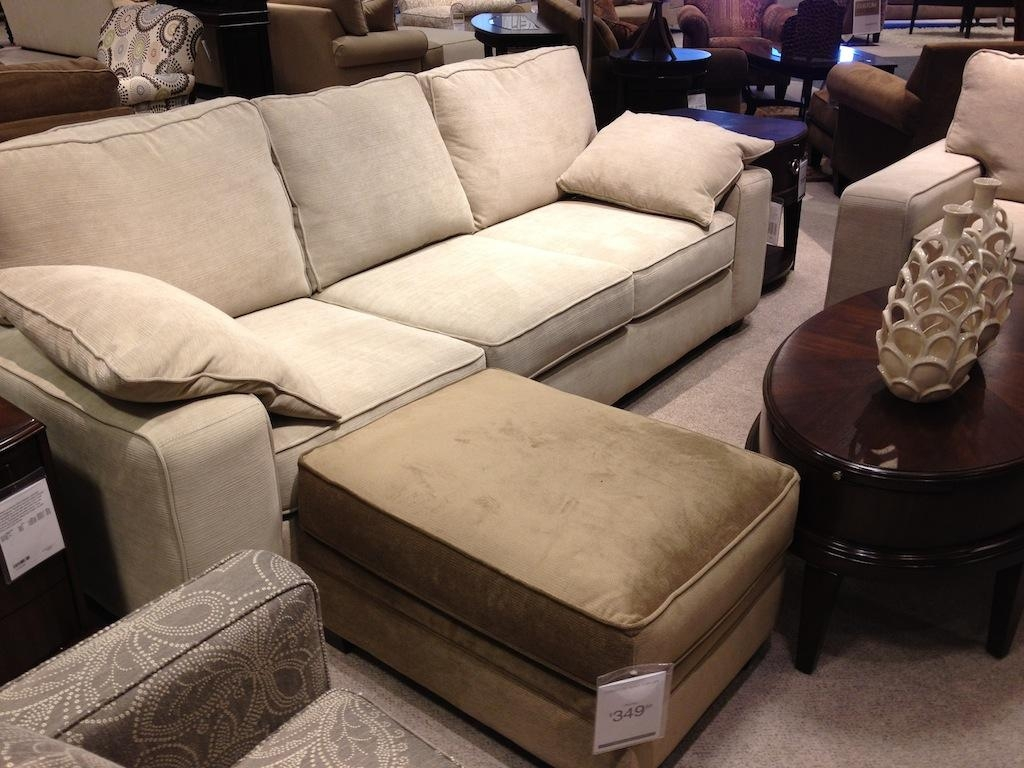 Havertys Sofas In Havertys Leather Sectional (View 11 of 15)
