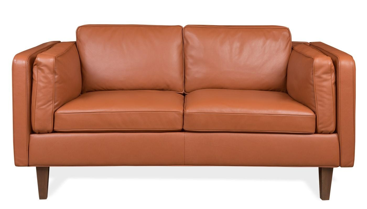 Heal's Chill 2 Seater Sofa With 2 Seater Sofas (Image 9 of 20)