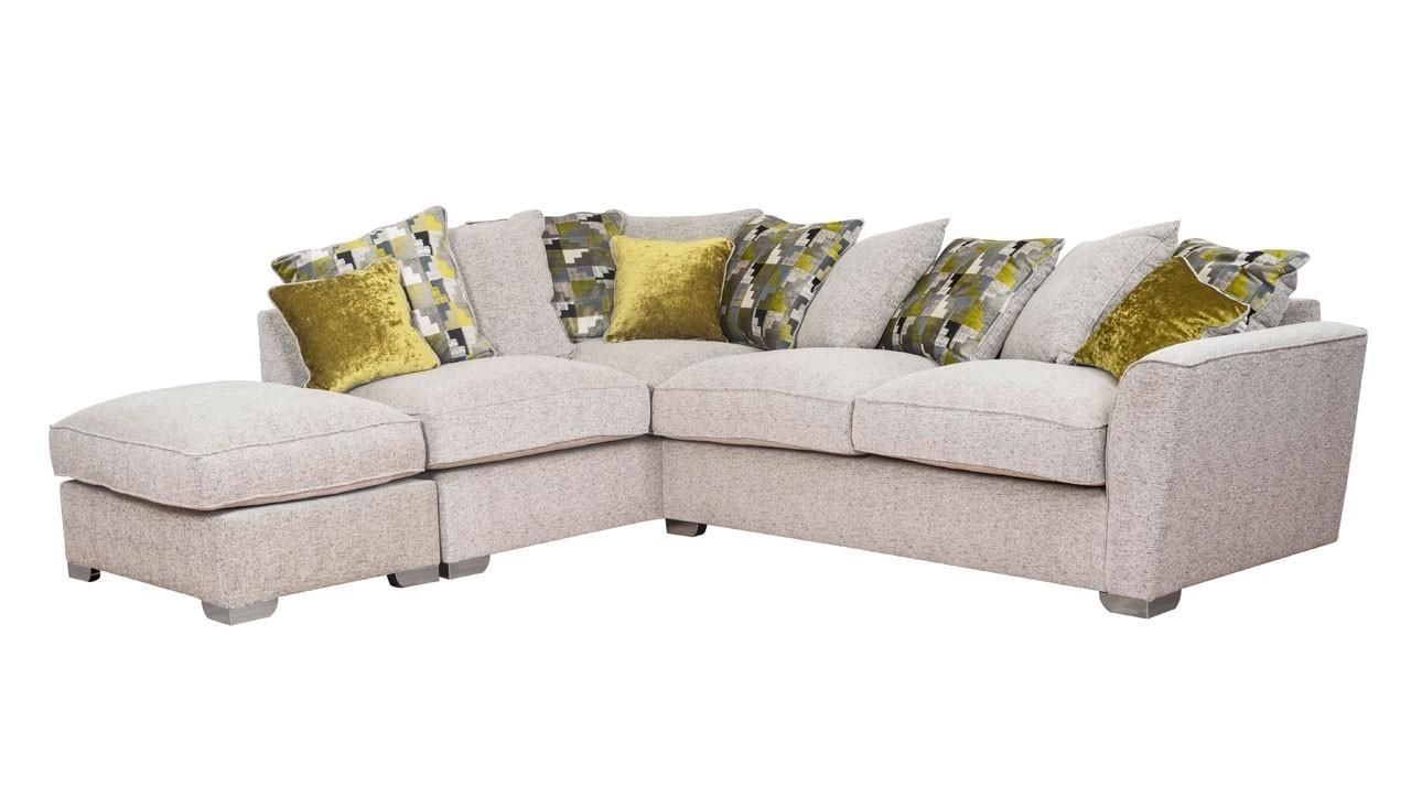 Hepburn Sofa Range | Corner Settees & Chairs | Ahf Pertaining To Corner Sofa Chairs (View 14 of 20)
