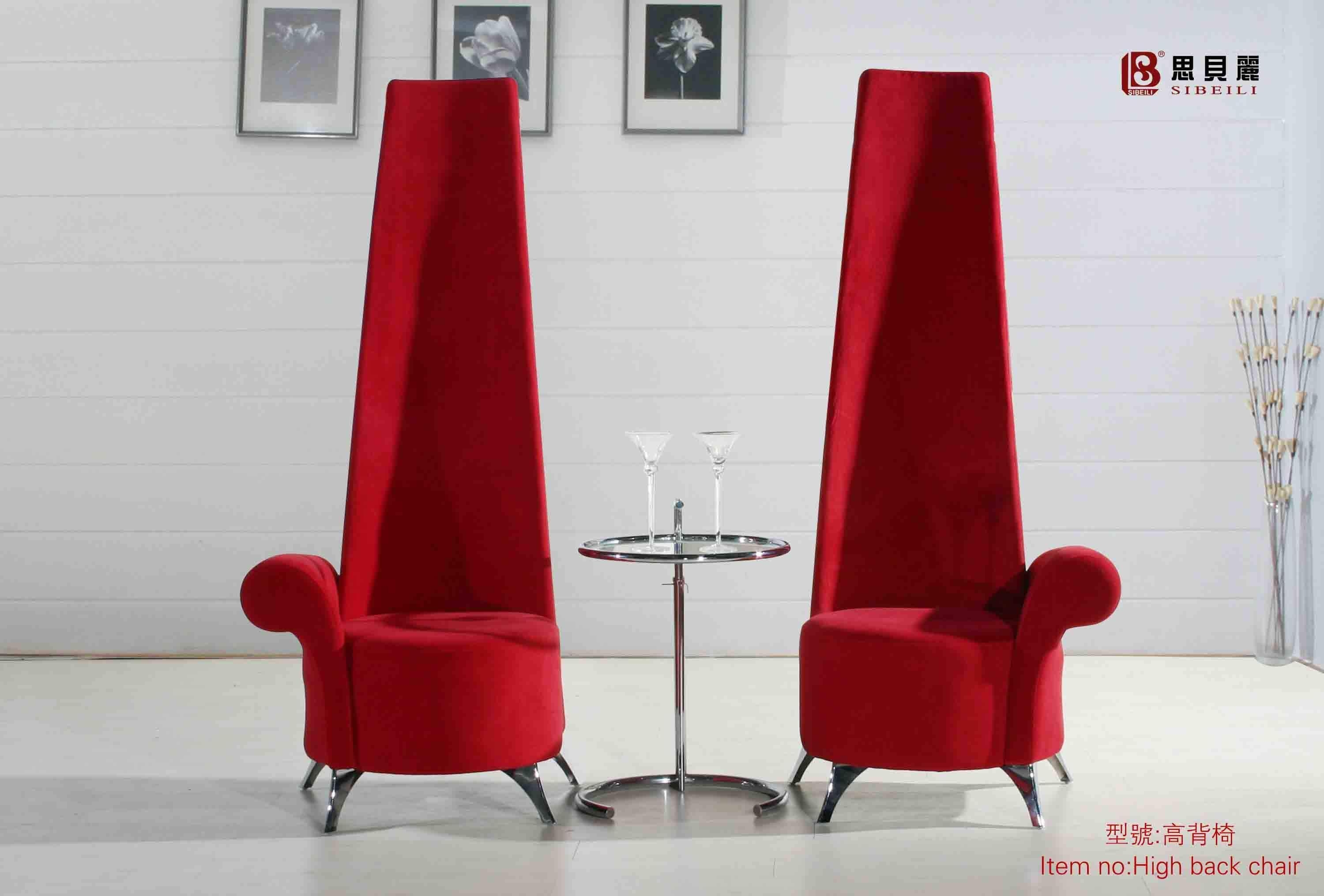 High Back Chairs – Helpformycredit In High Back Sofas And Chairs (Image 6 of 20)