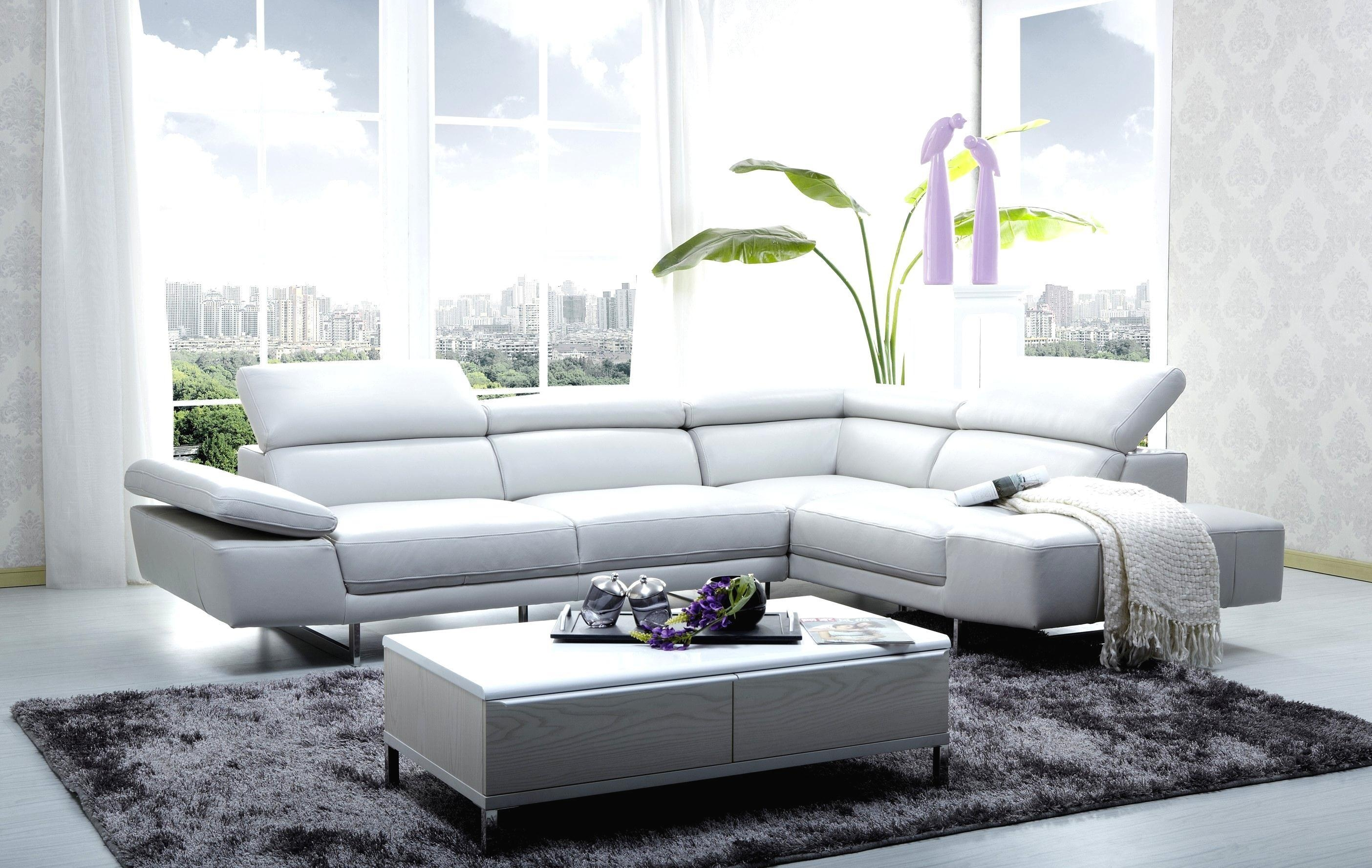 High End Sectional Sofas – Tourdecarroll With Regard To High End Leather Sectionals (Image 15 of 20)
