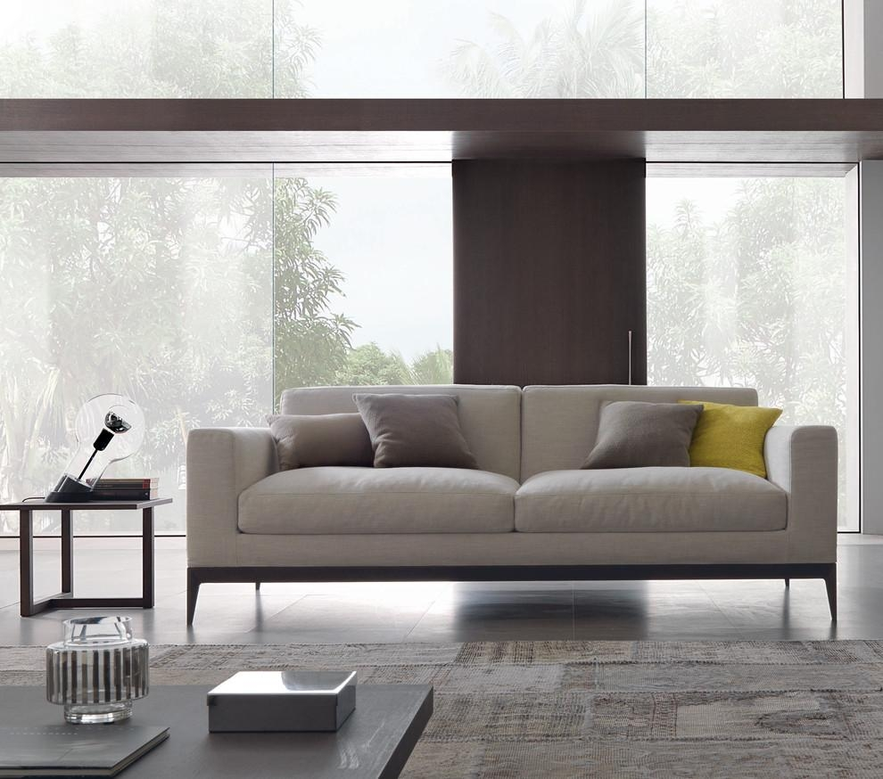 High End Sofas Spaces Contemporary With Designer Sofas High End Throughout High End Sofa (Image 13 of 20)