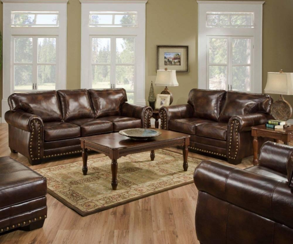 High Point Furniture Nc – Furniture Store, Queen Anne Furniture Within Simmons Leather Sofas And Loveseats (Image 3 of 20)