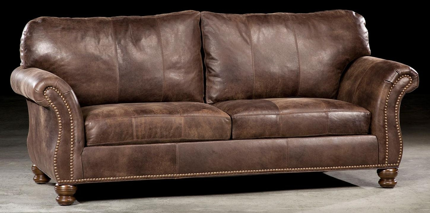 Couches And Sofas ~ High quality leather sectional sofas genuine italian