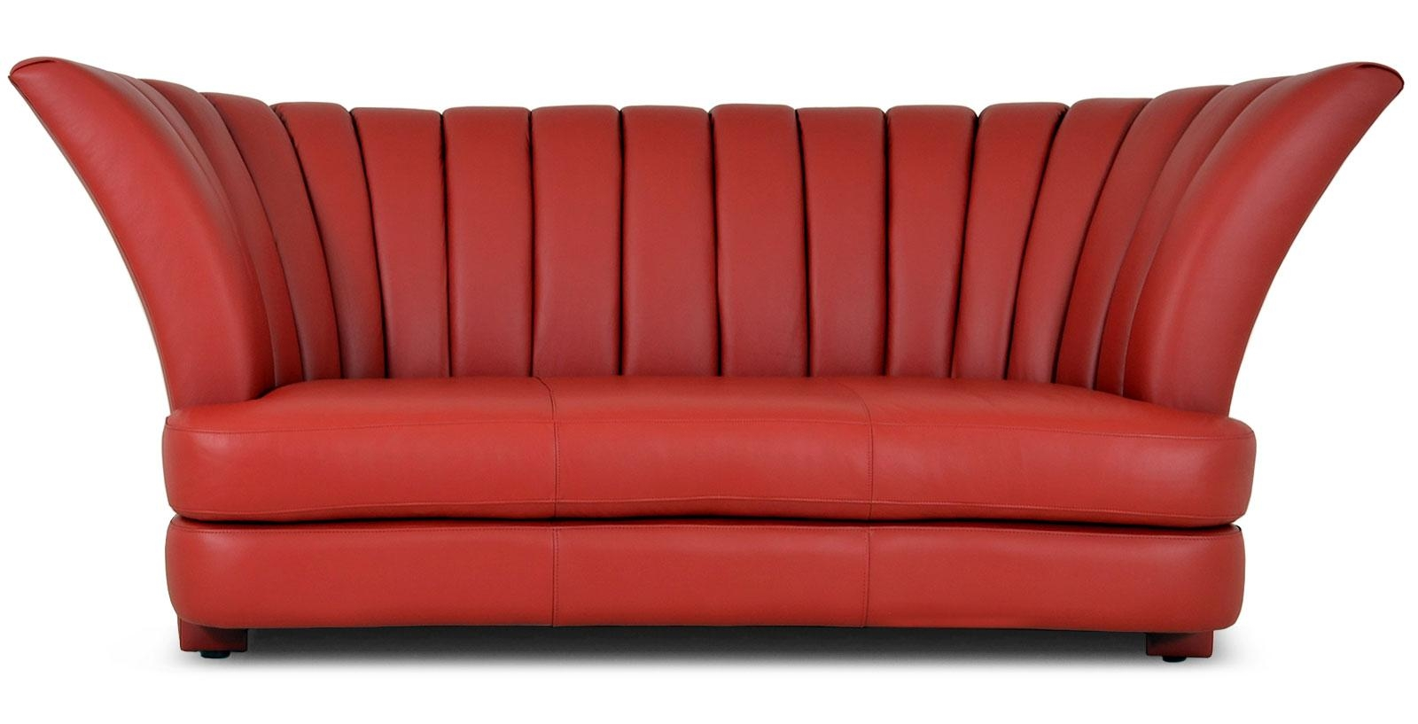 Home ‹‹ The Leather Sofa Company Pertaining To Western Style Sectional Sofas (Image 6 of 20)