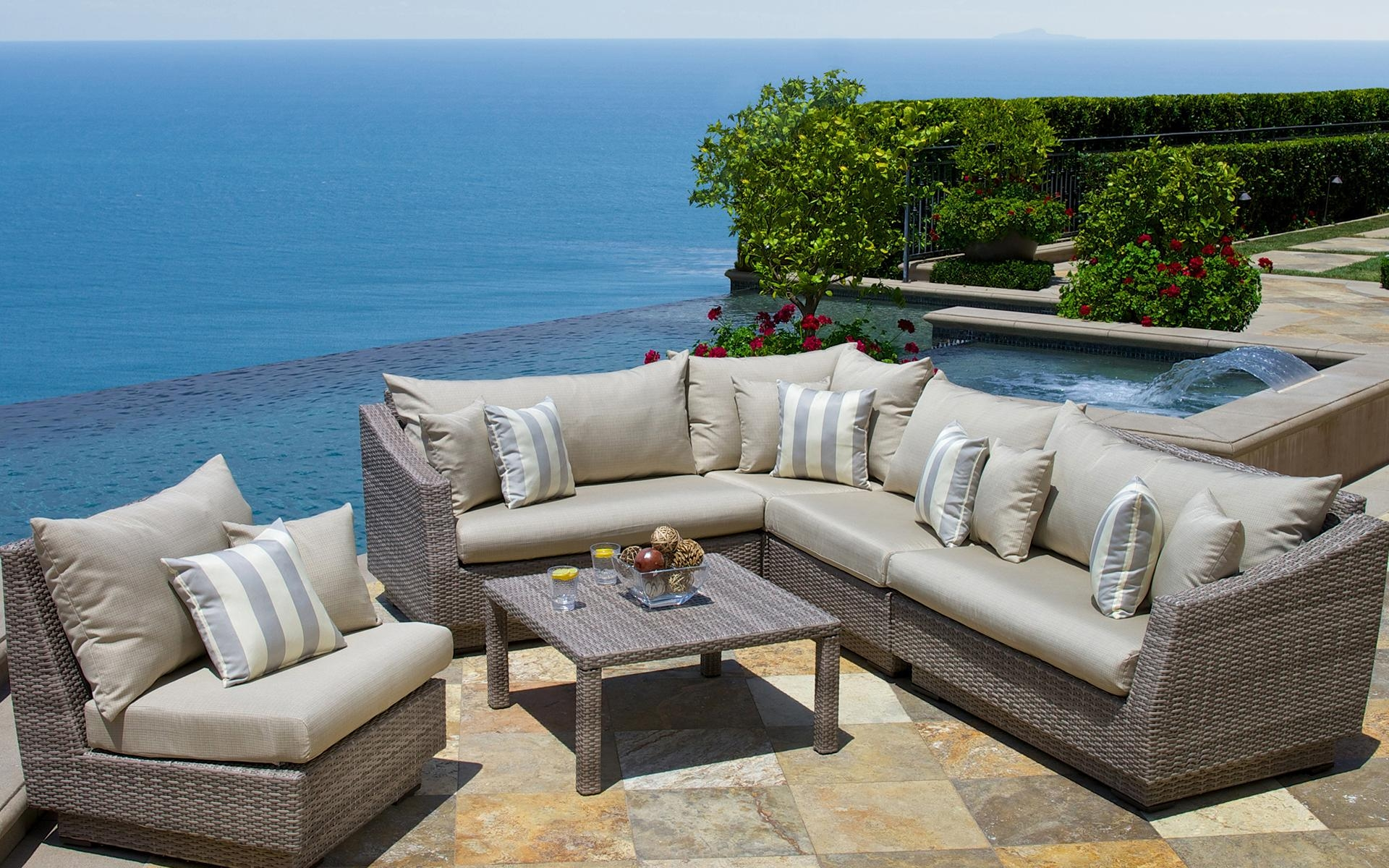 Home – The Outdoor Furniture Outlet Pertaining To Sofa Orange County (View 16 of 20)