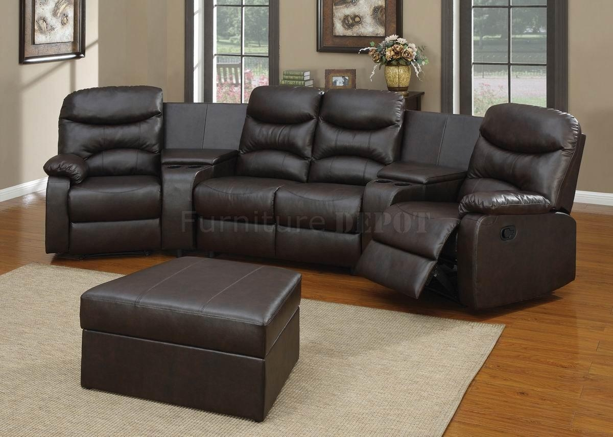Featured Image of Theatre Sectional Sofas