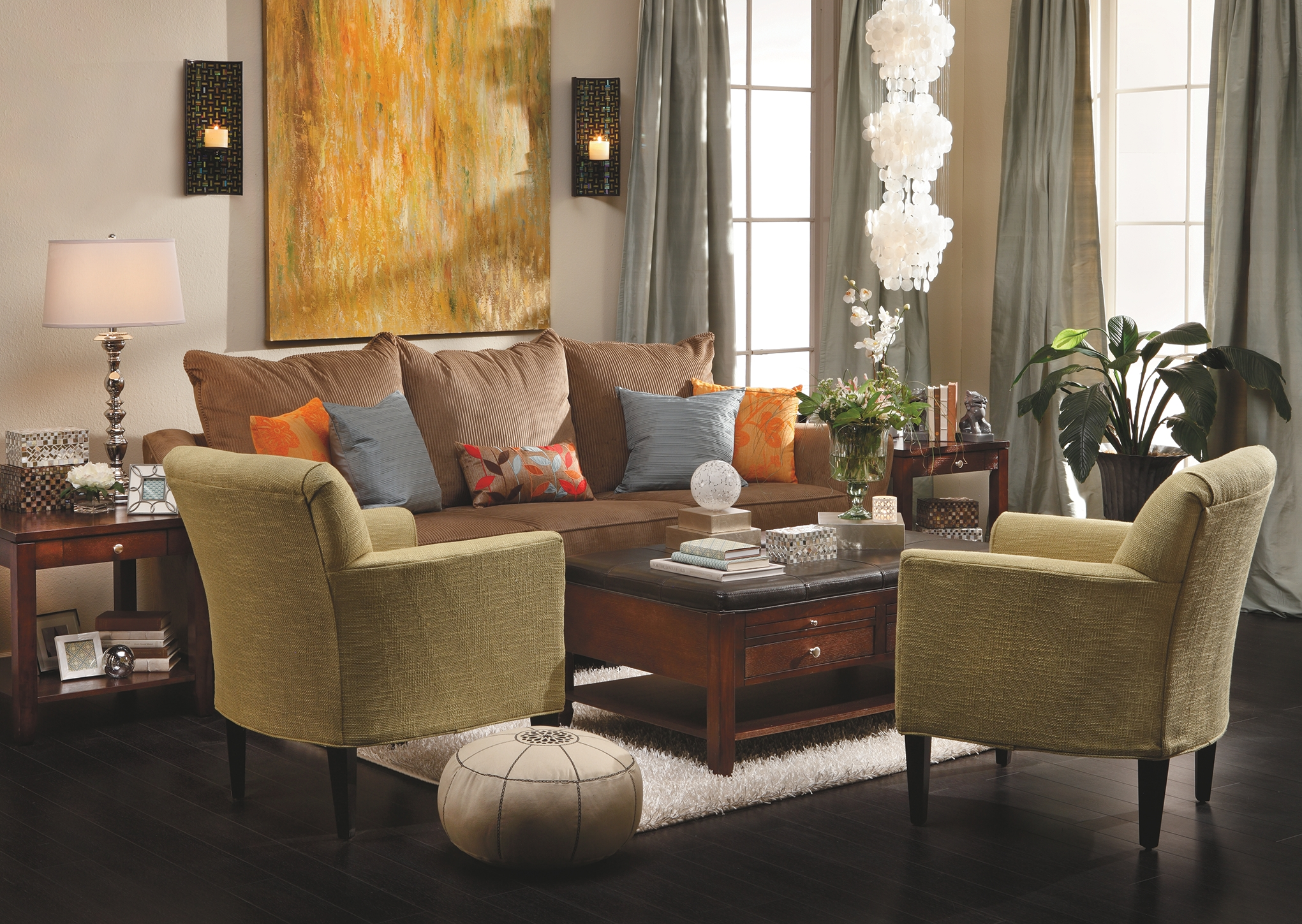 How To Choose The Right Accent Chair – Home Is Here Throughout Accent Sofa Chairs (View 14 of 20)