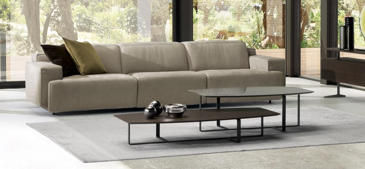 Iago | Natuzzi Italia With Regard To Natuzzi Sleeper Sofas (View 4 of 20)