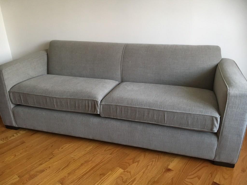 Ian Sofa – Modern Sofas – Modern Living Room Furniture – Room & Board In Room And Board Comfort Sleepers (View 11 of 20)