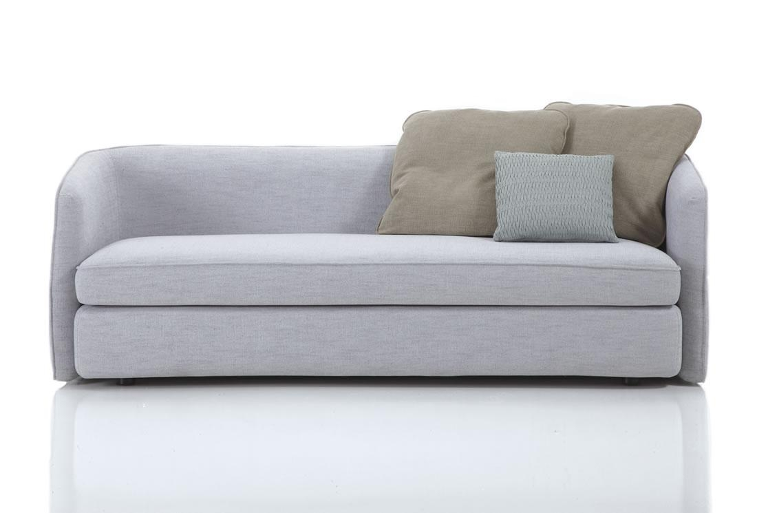 Ideal Small Sectional Sofa — Interior Home Design Intended For Modern Small Sectional Sofas (View 10 of 20)