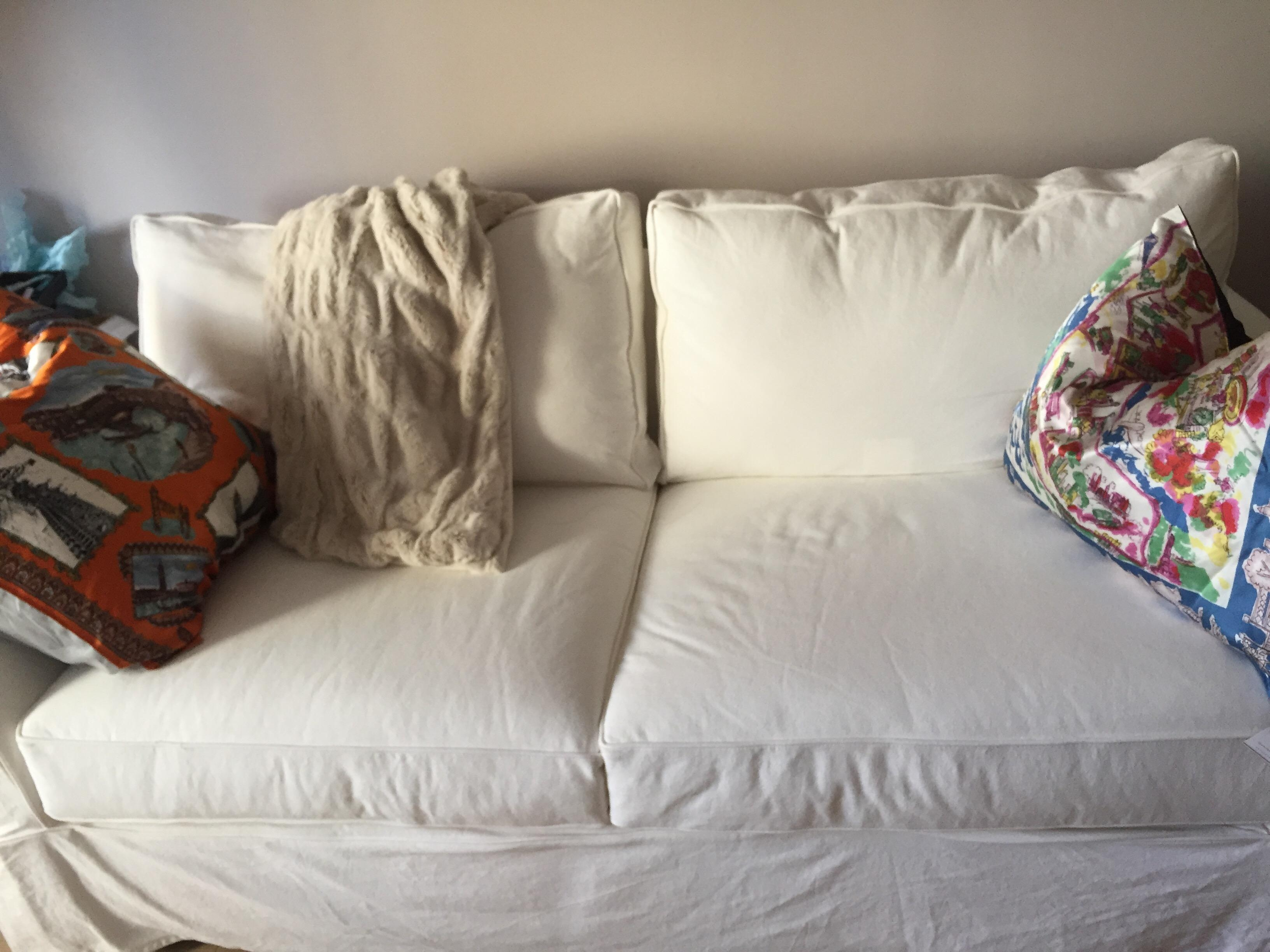 Ideas: Dining Chair Slipcovers Pottery Barn | Pottery Barn Intended For Pottery Barn Chair Slipcovers (Image 10 of 20)